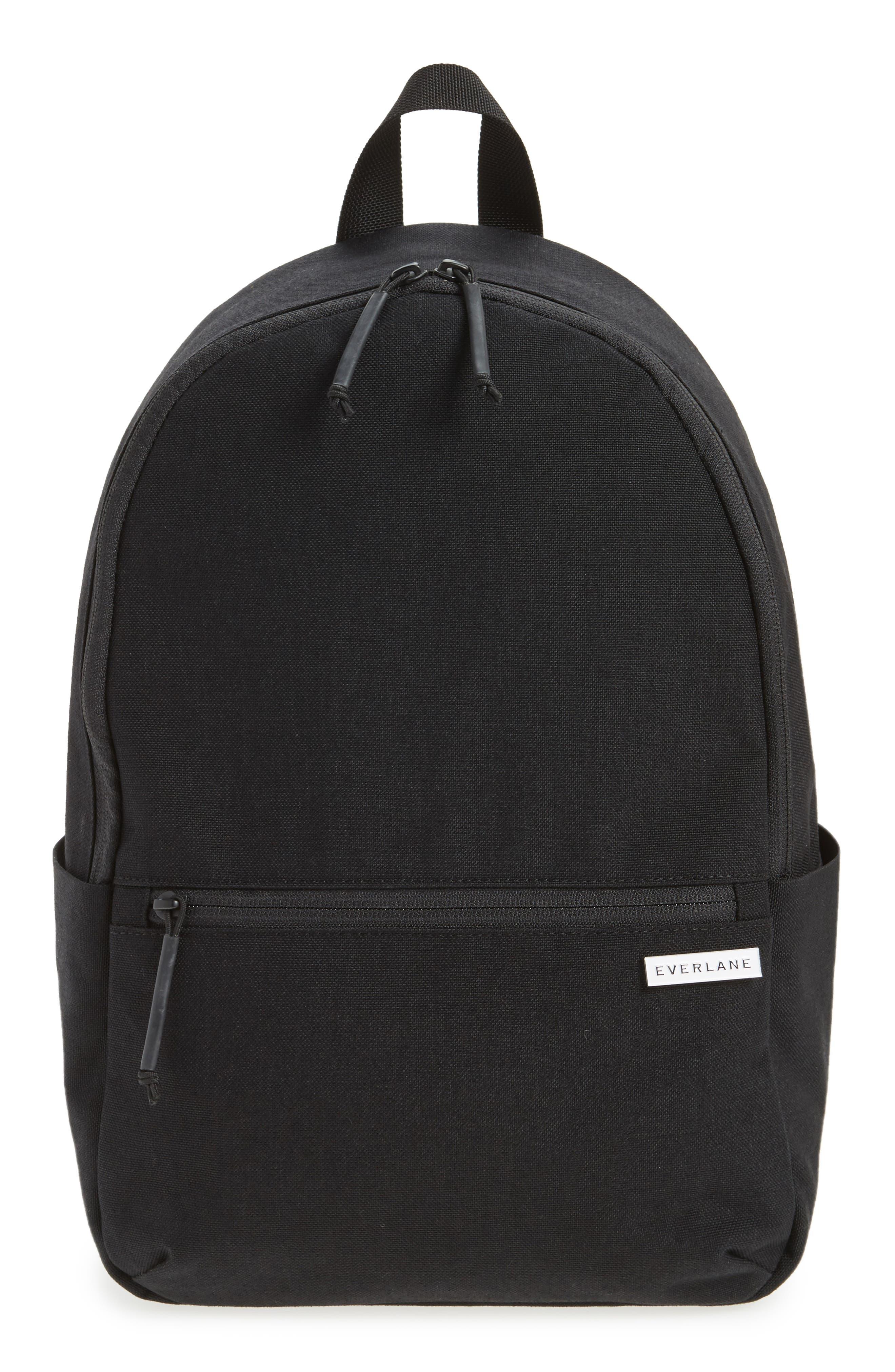 Alternate Image 1 Selected - Everlane The Small Street Nylon Zip Backpack