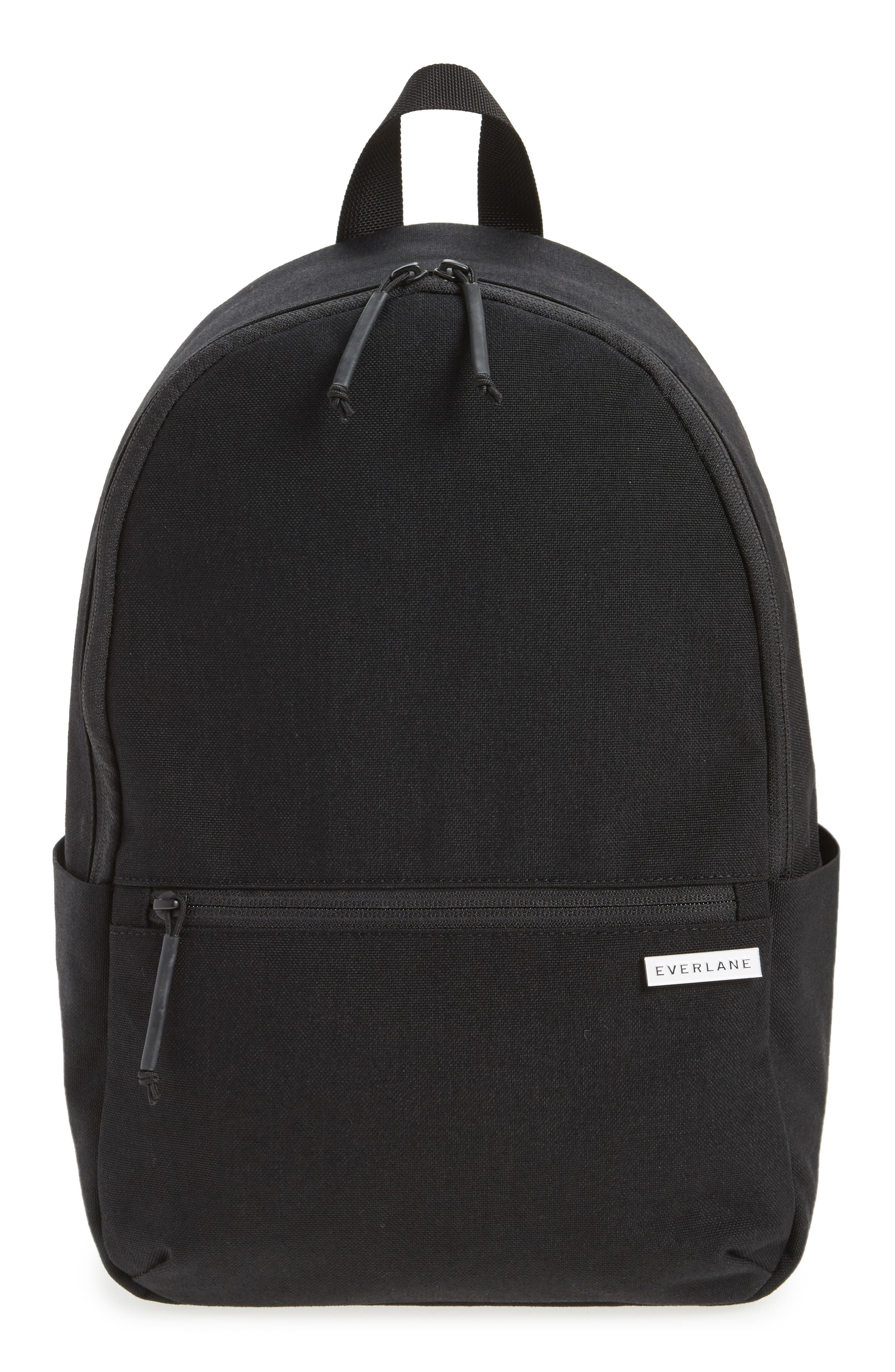 Main Image - Everlane The Small Street Nylon Zip Backpack