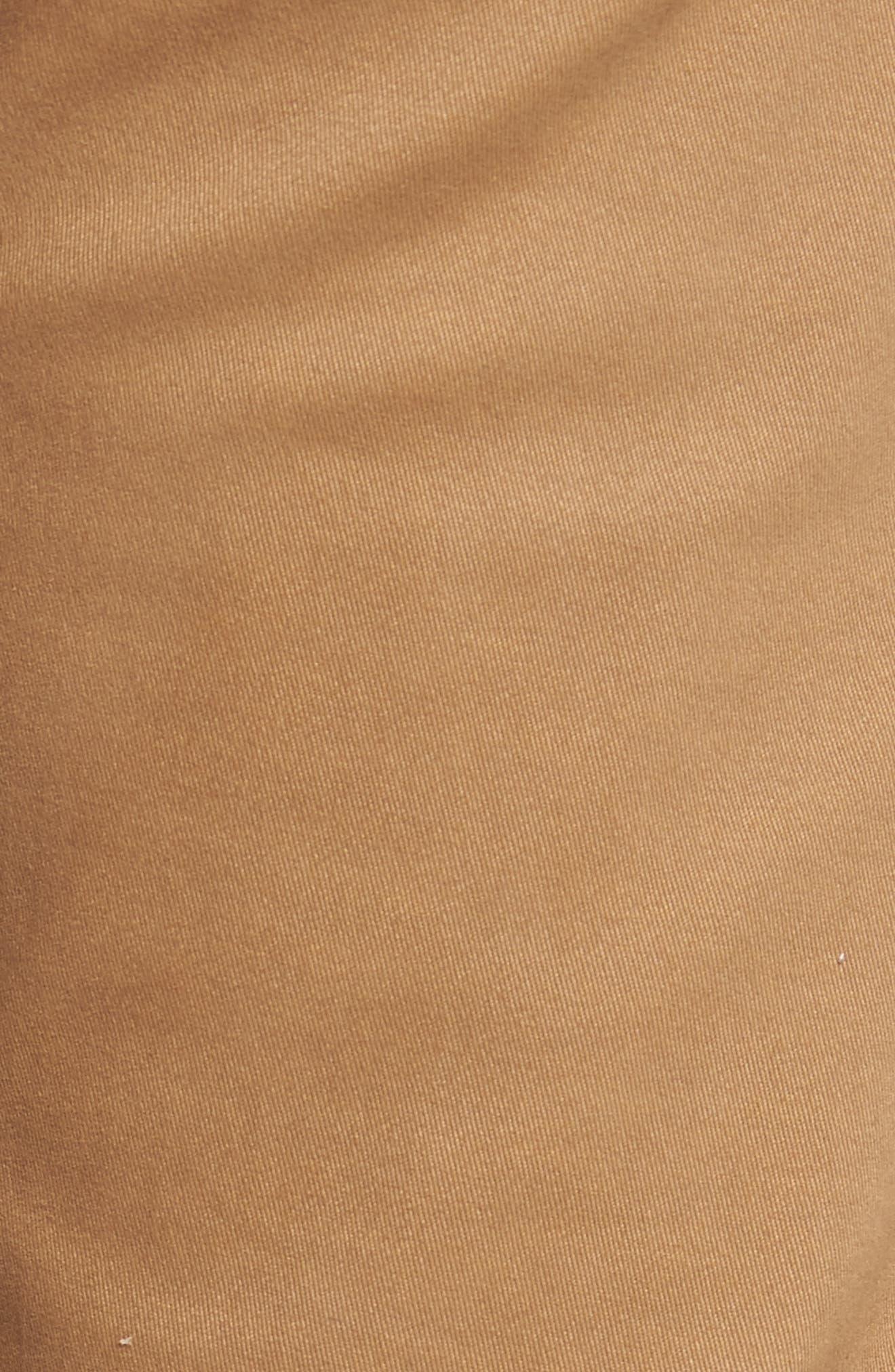 Alternate Image 5  - Peter Millar Perfect Twill 5-Pocket Pants