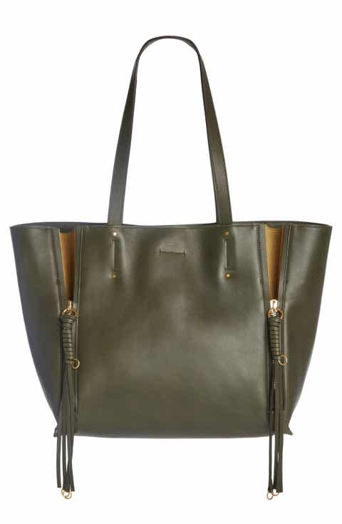 Women's Green Designer Handbags & Purses | Nordstrom