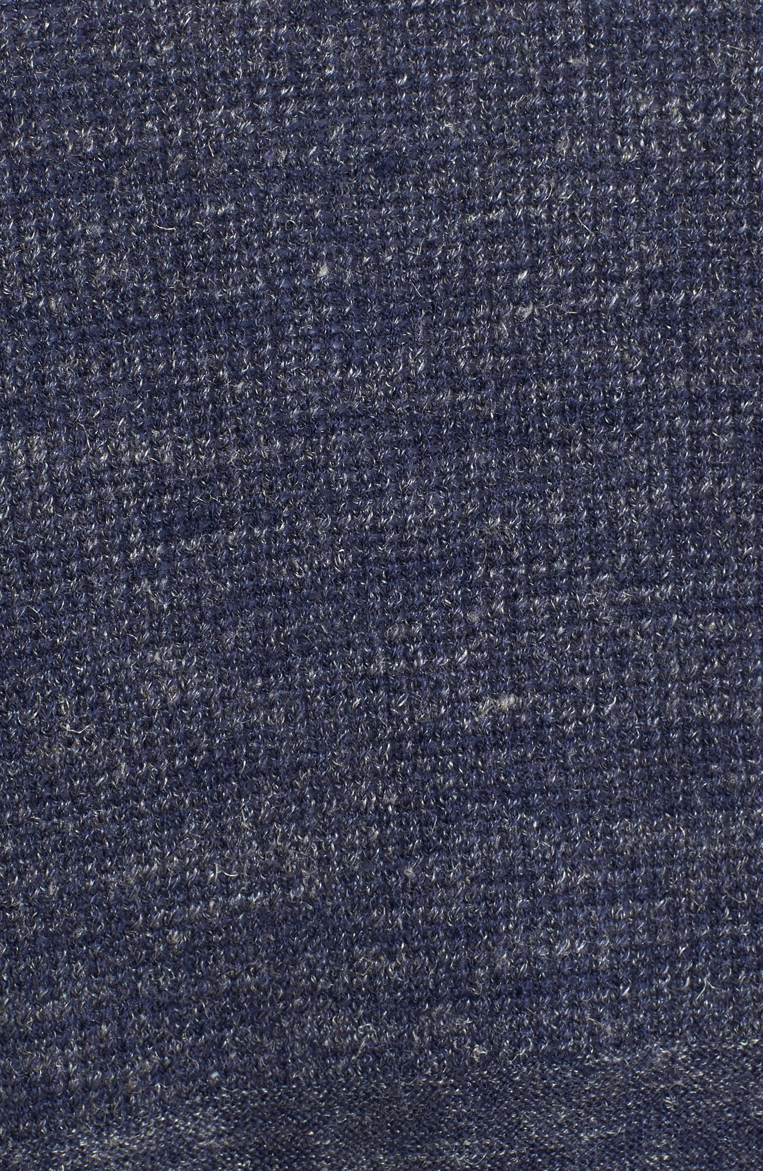 Alternate Image 5  - Grayers Wadsworth Modern Fit Wool & Linen Cardigan