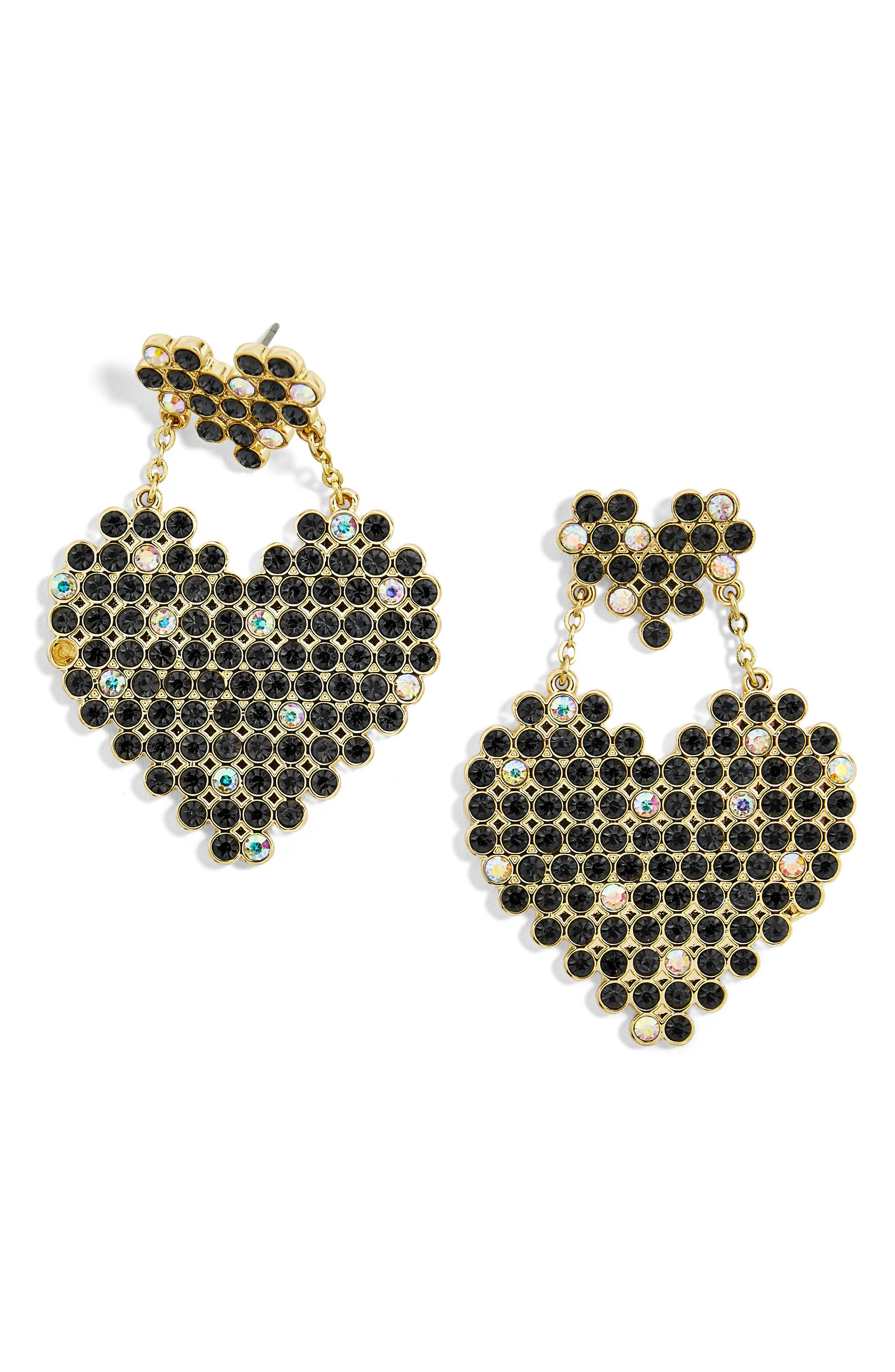 Alternate Image 1 Selected - BaubleBar Melody Drop Earrings