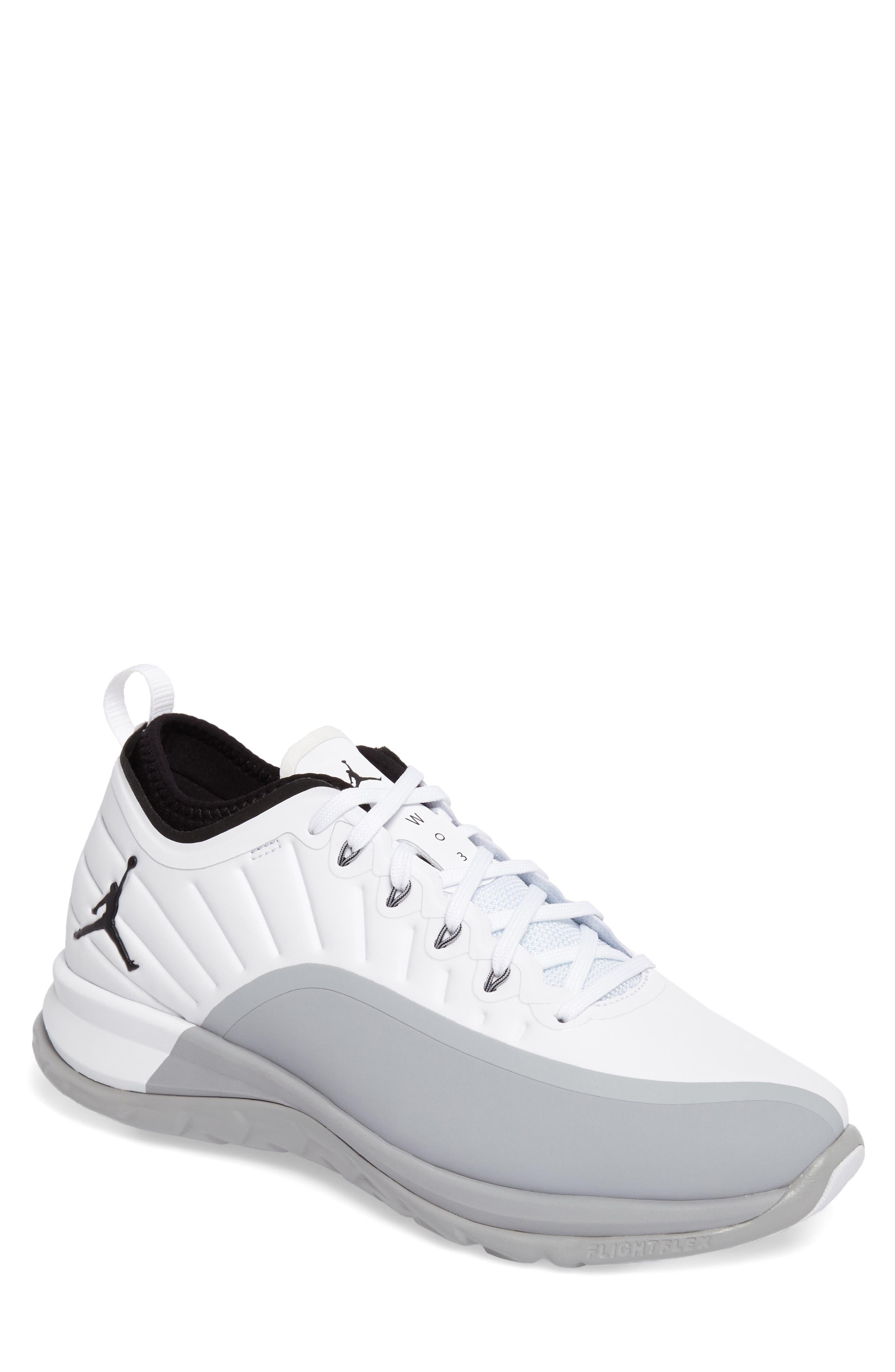Alternate Image 1 Selected - Nike Jordan Trainer Prime Sneaker (Men)