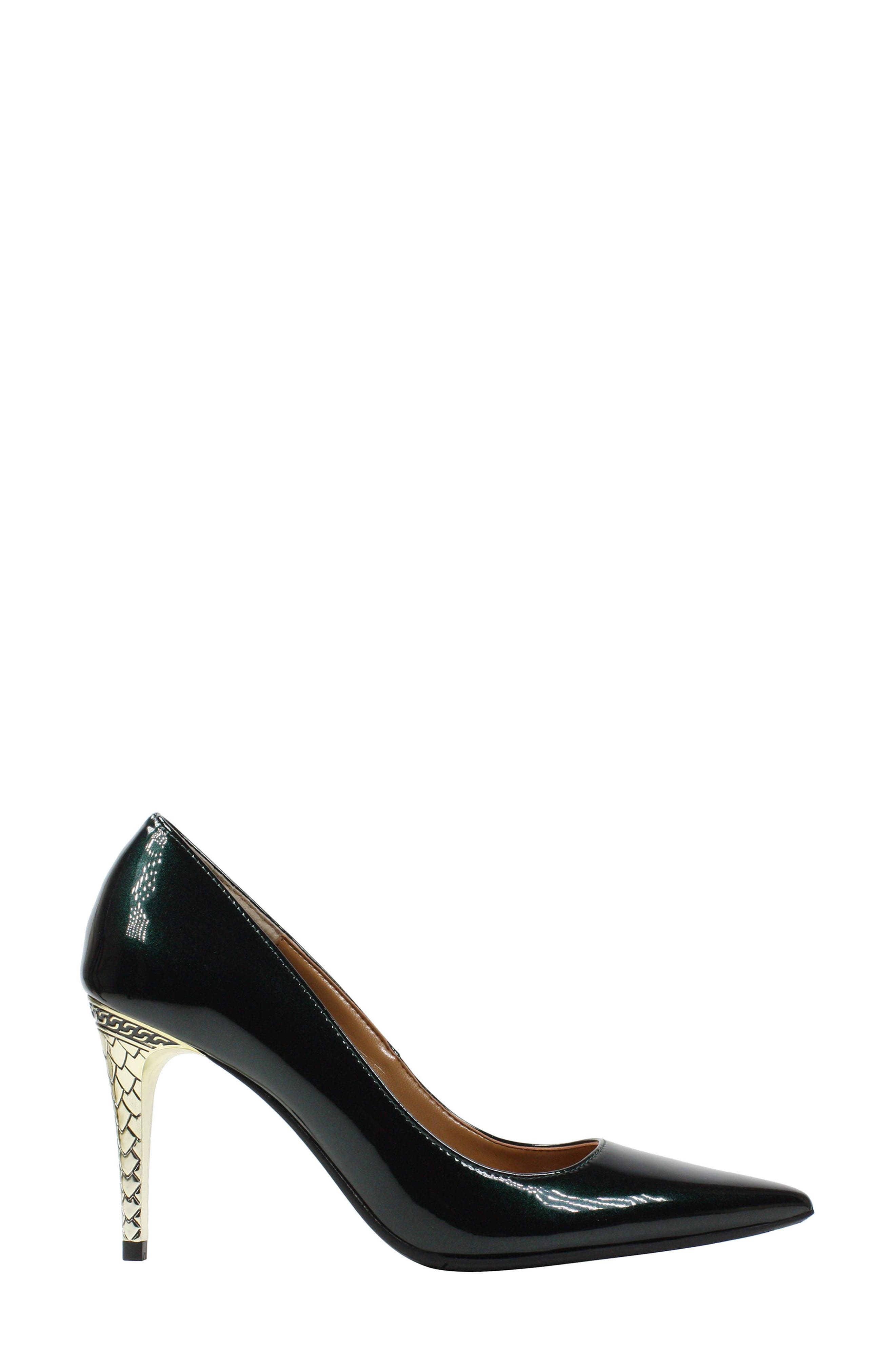 Alternate Image 3  - J. Reneé 'Maressa' Pointy Toe Pump (Women)
