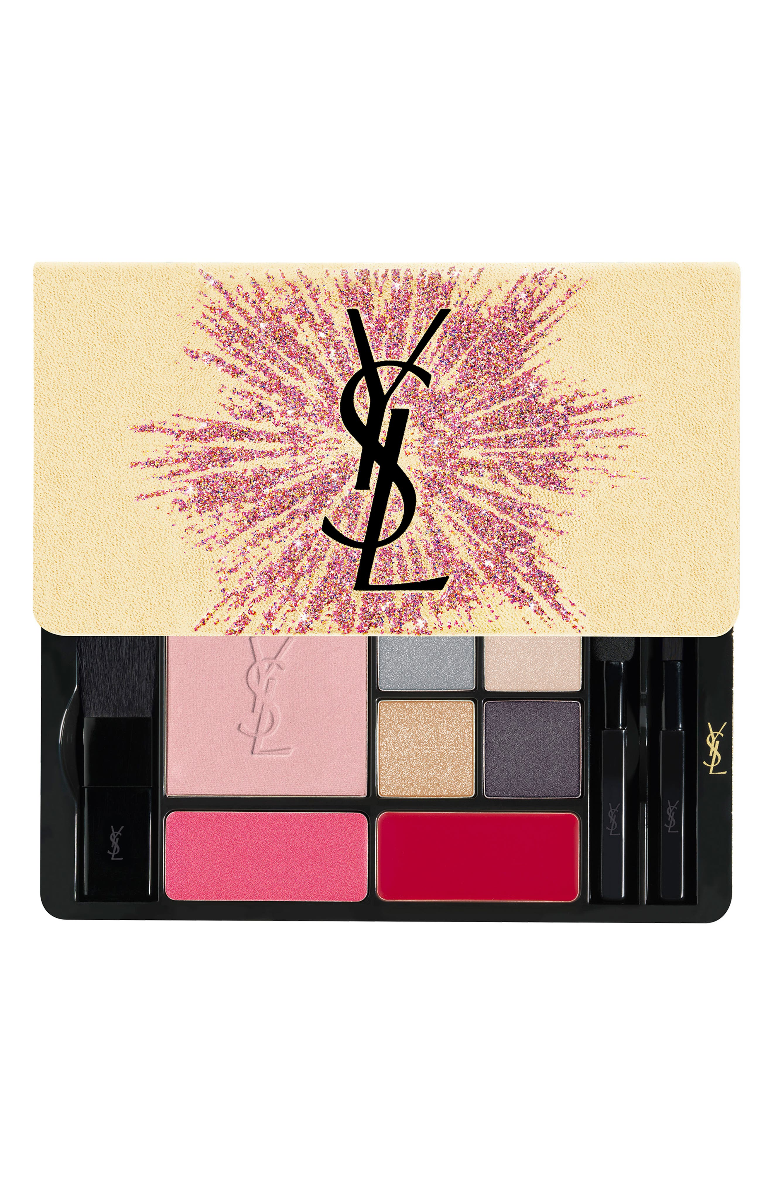 Yves Saint Laurent Dazzling Lights Makeup Palette (Limited Edition)
