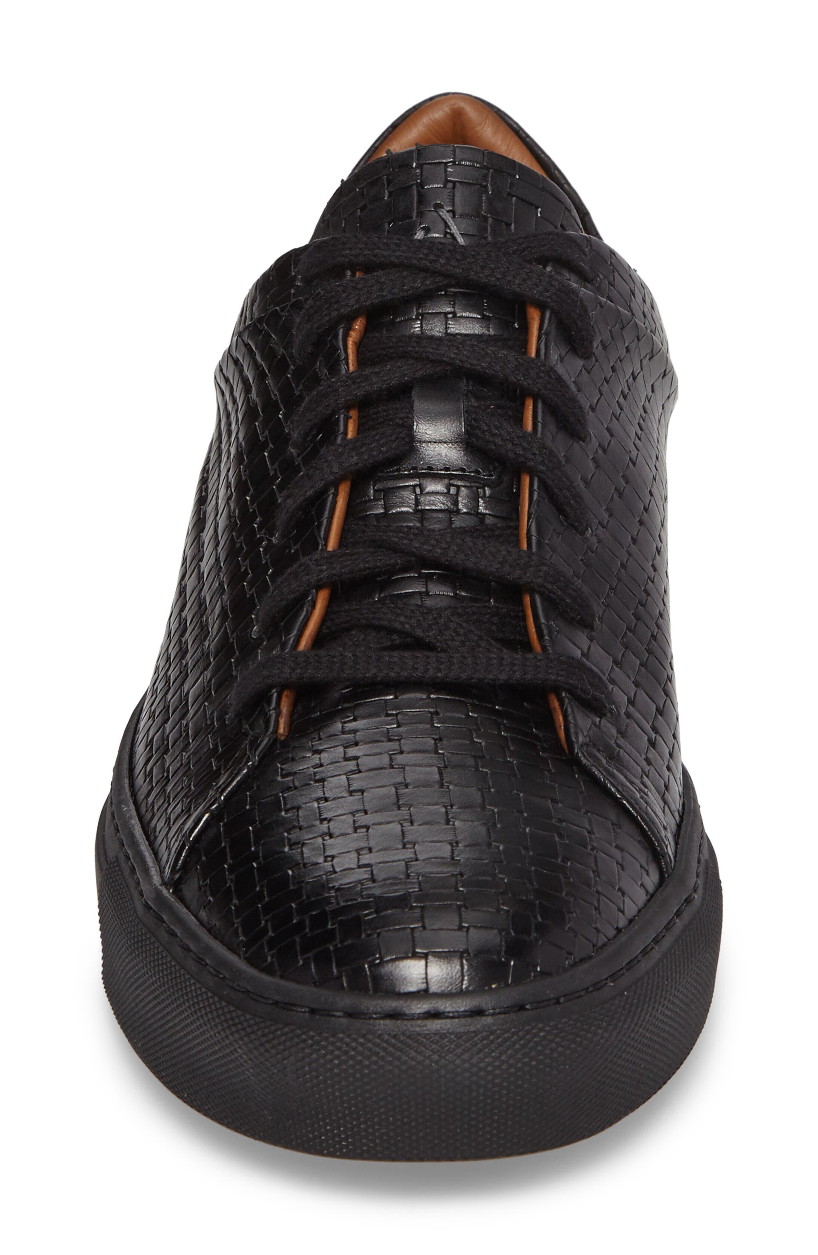 Alternate Image 4  - Aquatalia Alaric Sneaker (Men)