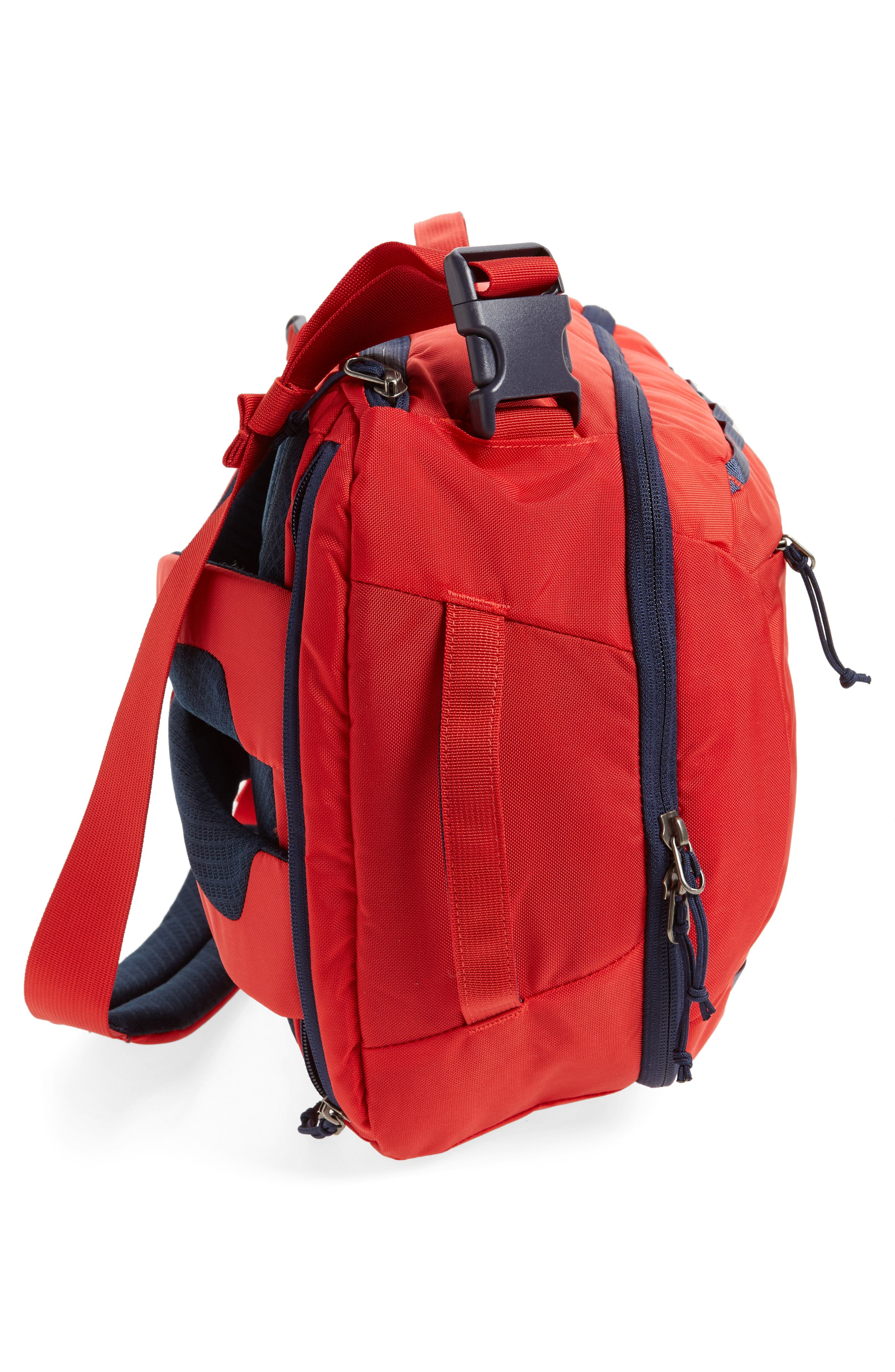 Alternate Image 5  - Patagonia Tres 25-Liter Convertible Backpack