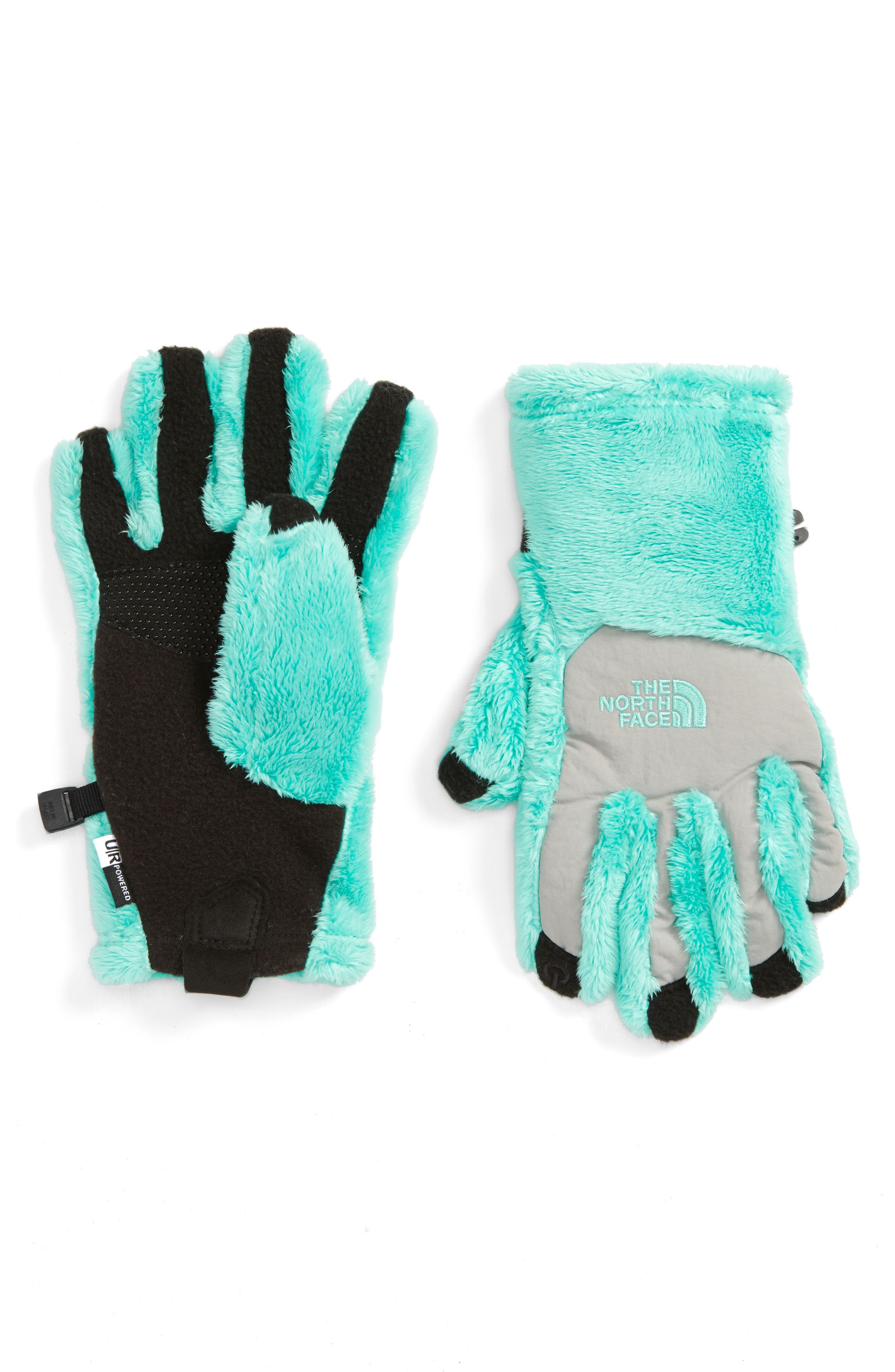 The North Face Denali Thermal E-Tip™ Gloves (Girls)