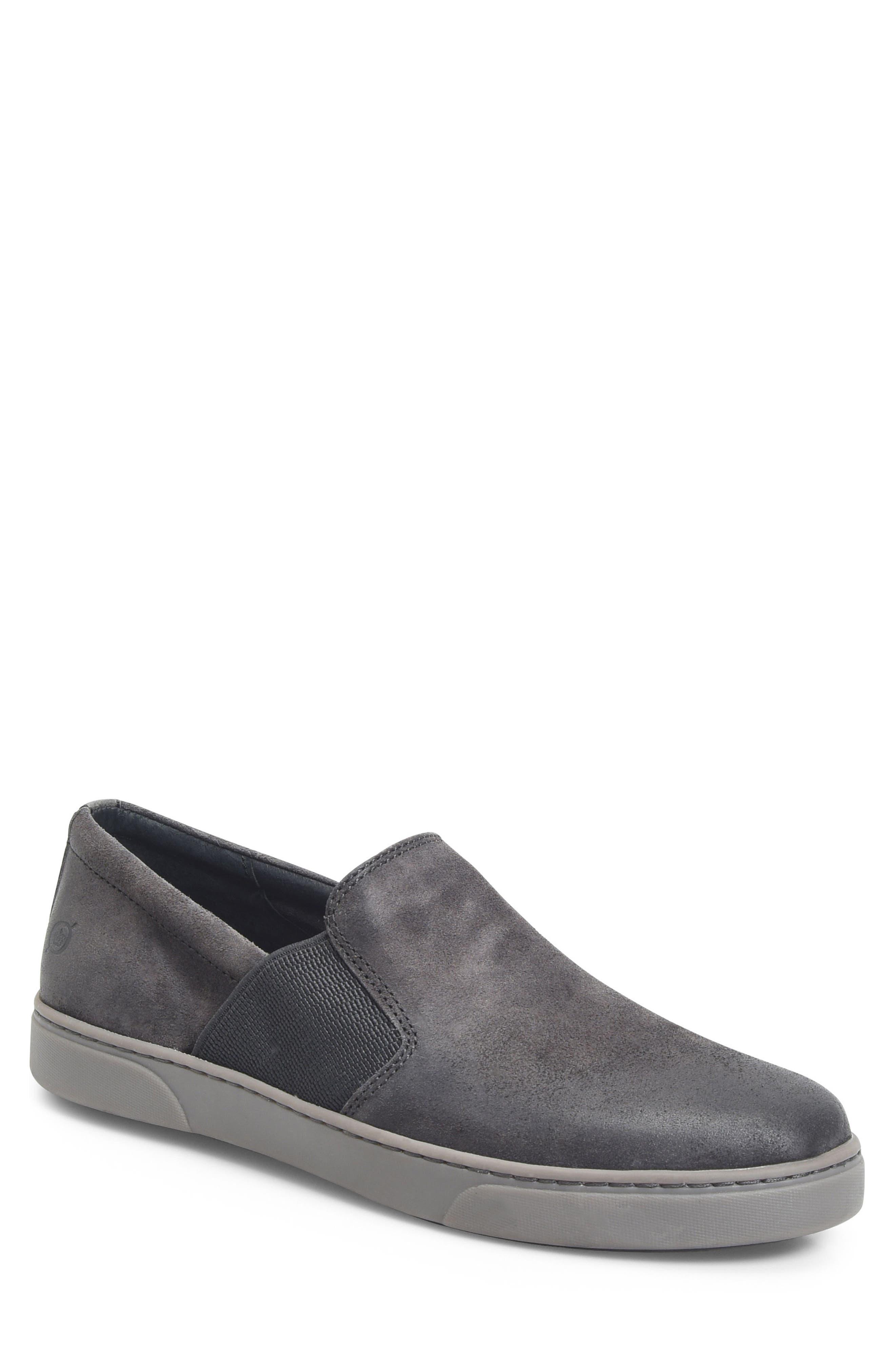 Børn Belford Slip-On Sneaker (Men)
