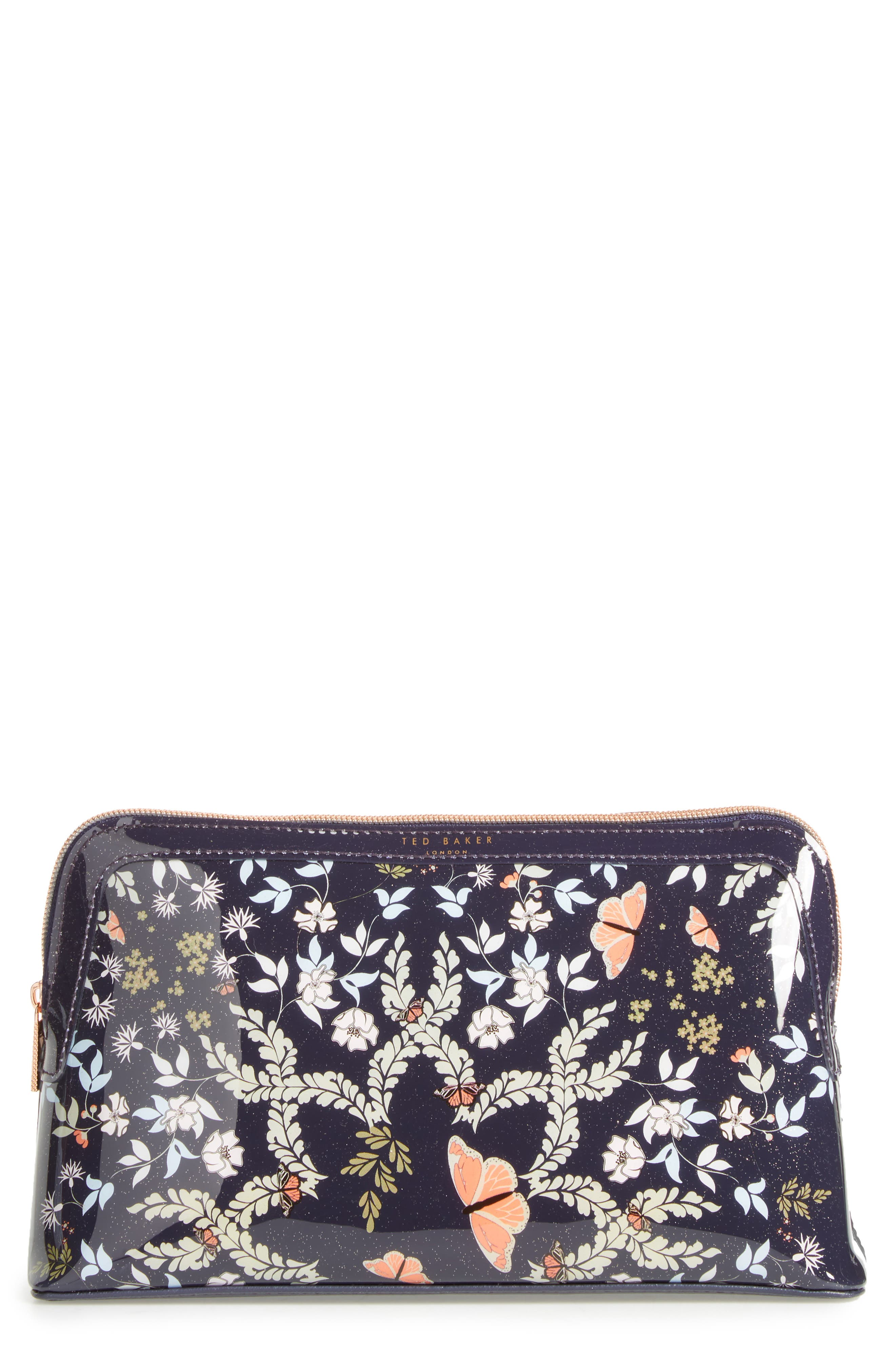 Ted Baker London Karie - Kyoto Gardens Wash Bag