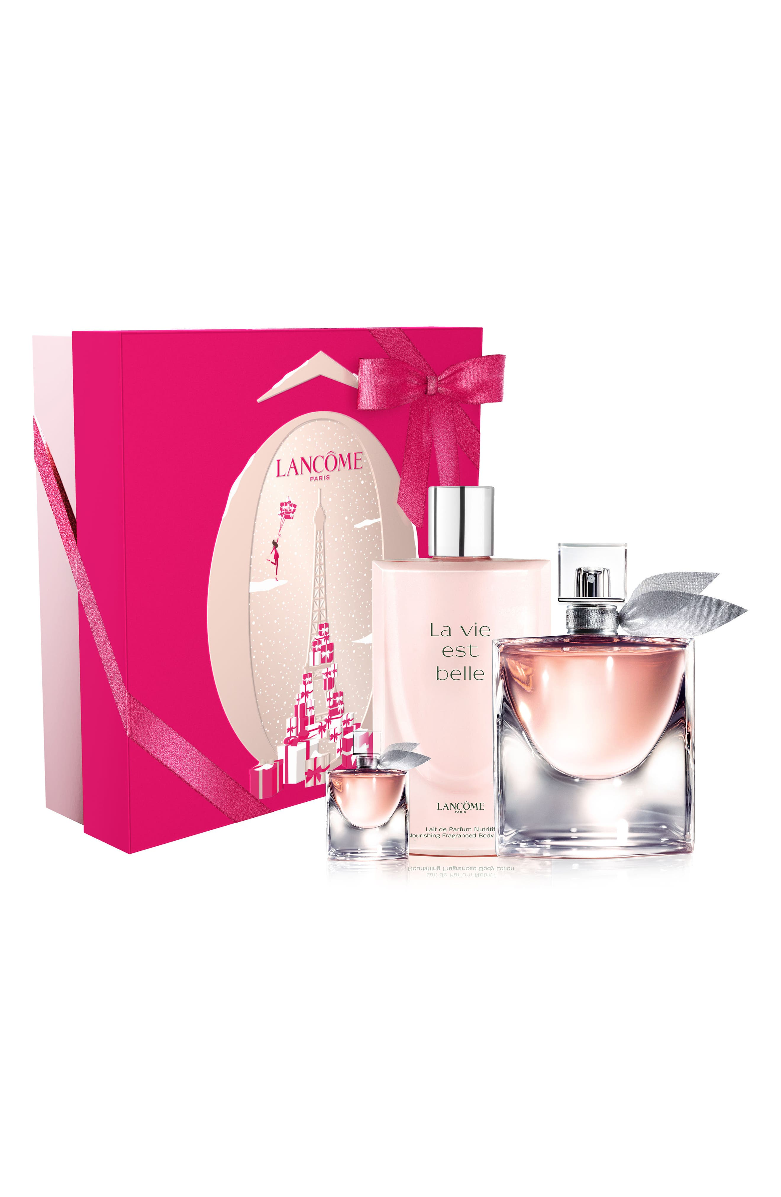 Lancôme La vie est belle Inspirations Set ($176.50 Value)