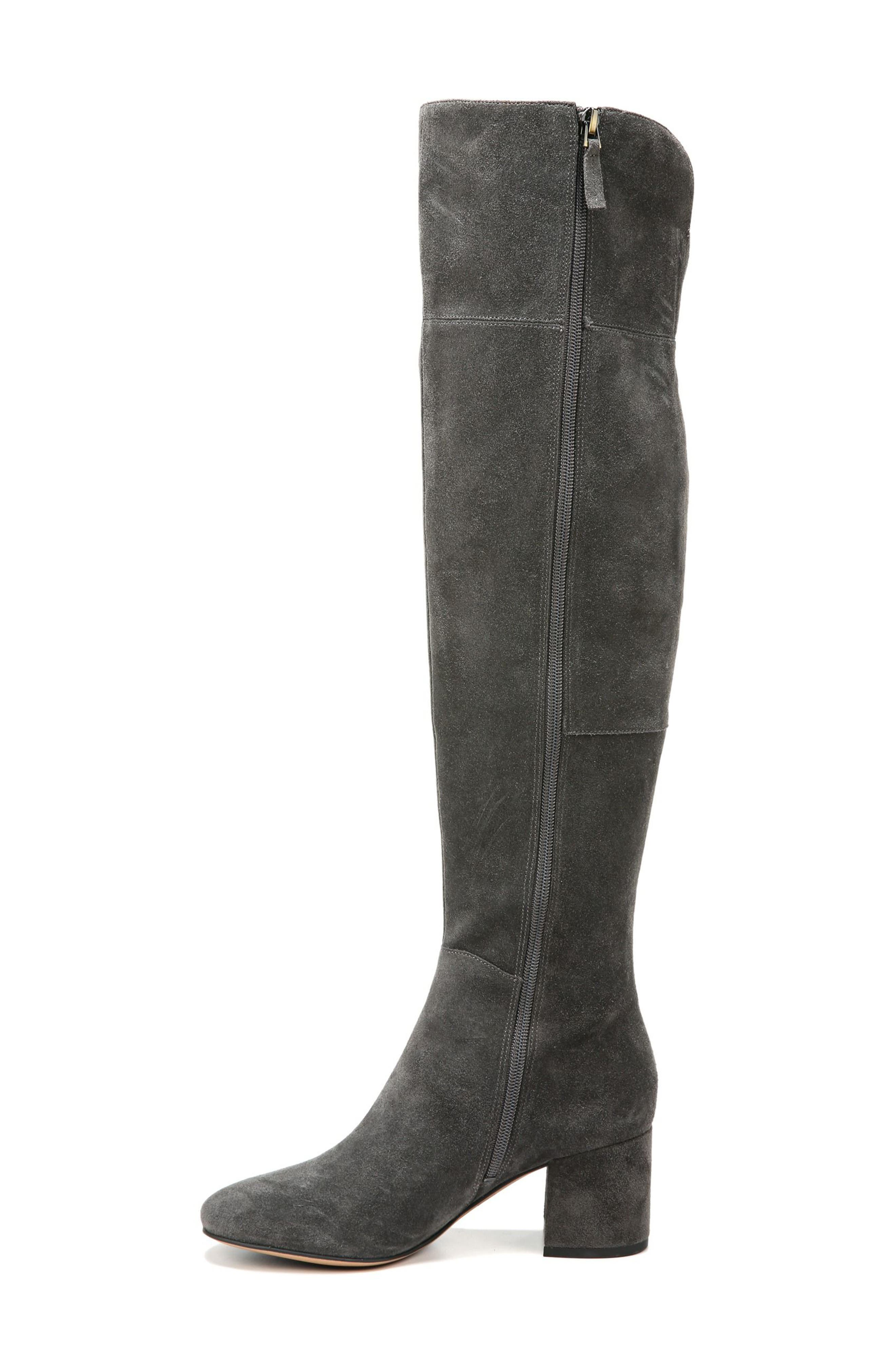 Alternate Image 2  - SARTO by Franco Sarto Korrine Over the Knee Boot (Women)