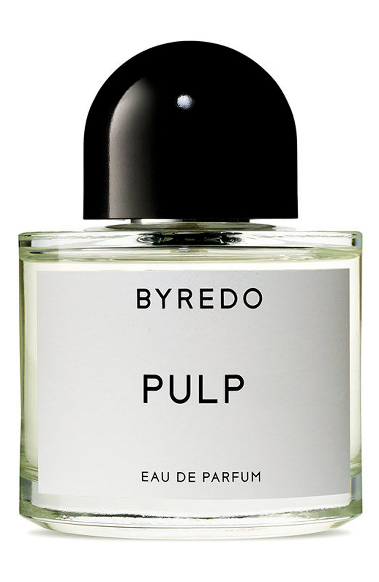 Alternate Image 2  - BYREDO Pulp Eau de Parfum