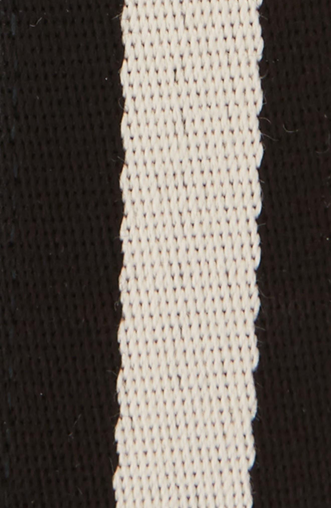 Tonni Reversible Belt,                             Alternate thumbnail 3, color,                             Black