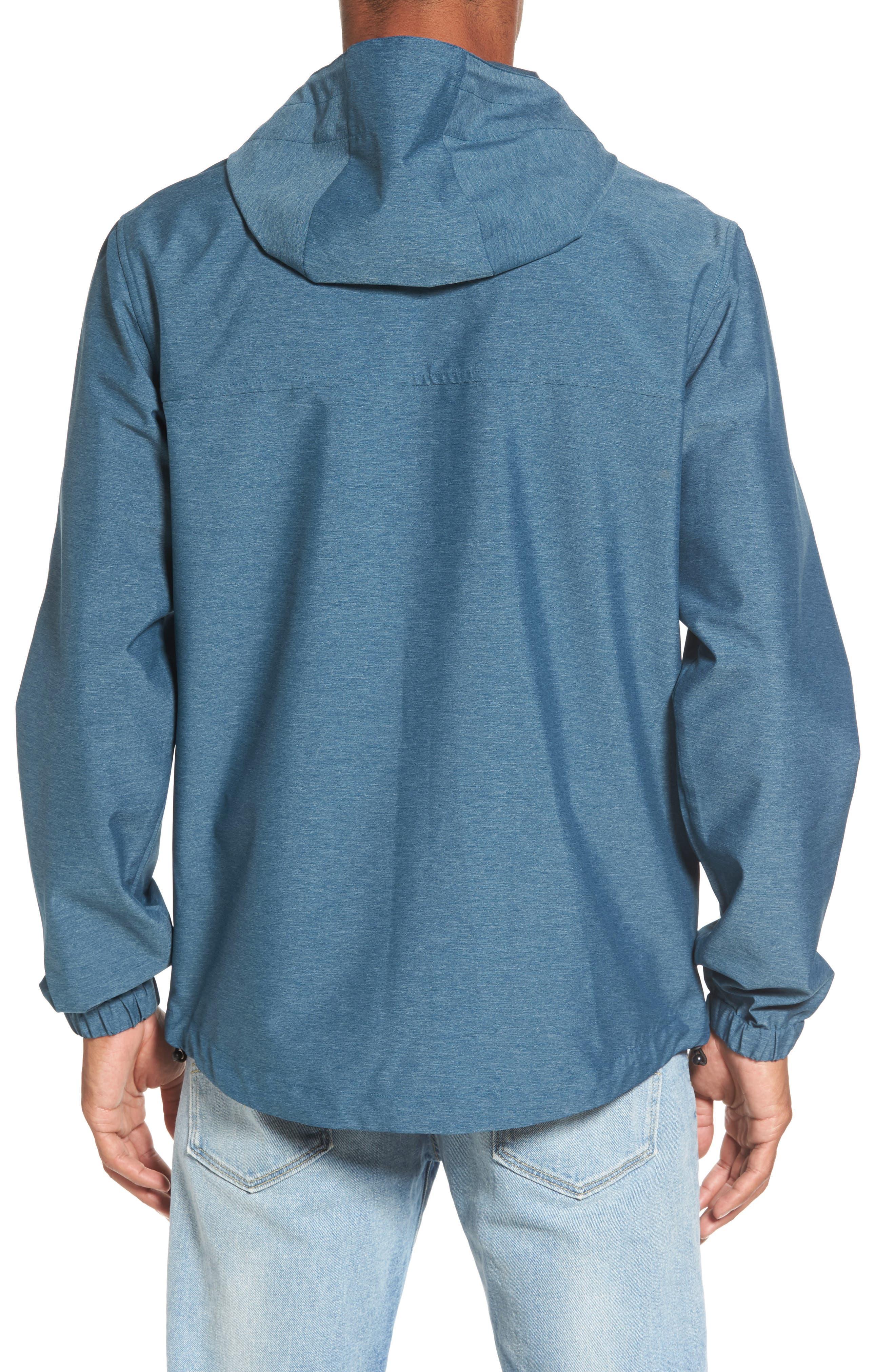 Steep Sport Jacket,                             Alternate thumbnail 2, color,                             Desert Blue
