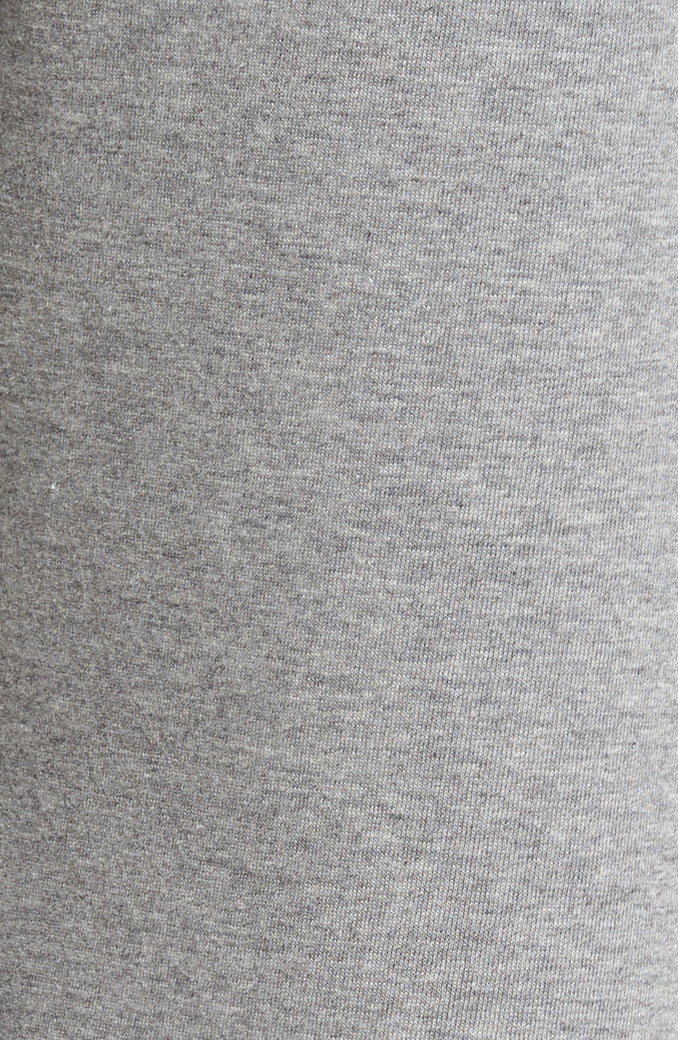 Alternate Image 6  - Everlane The Street Fleece Pants