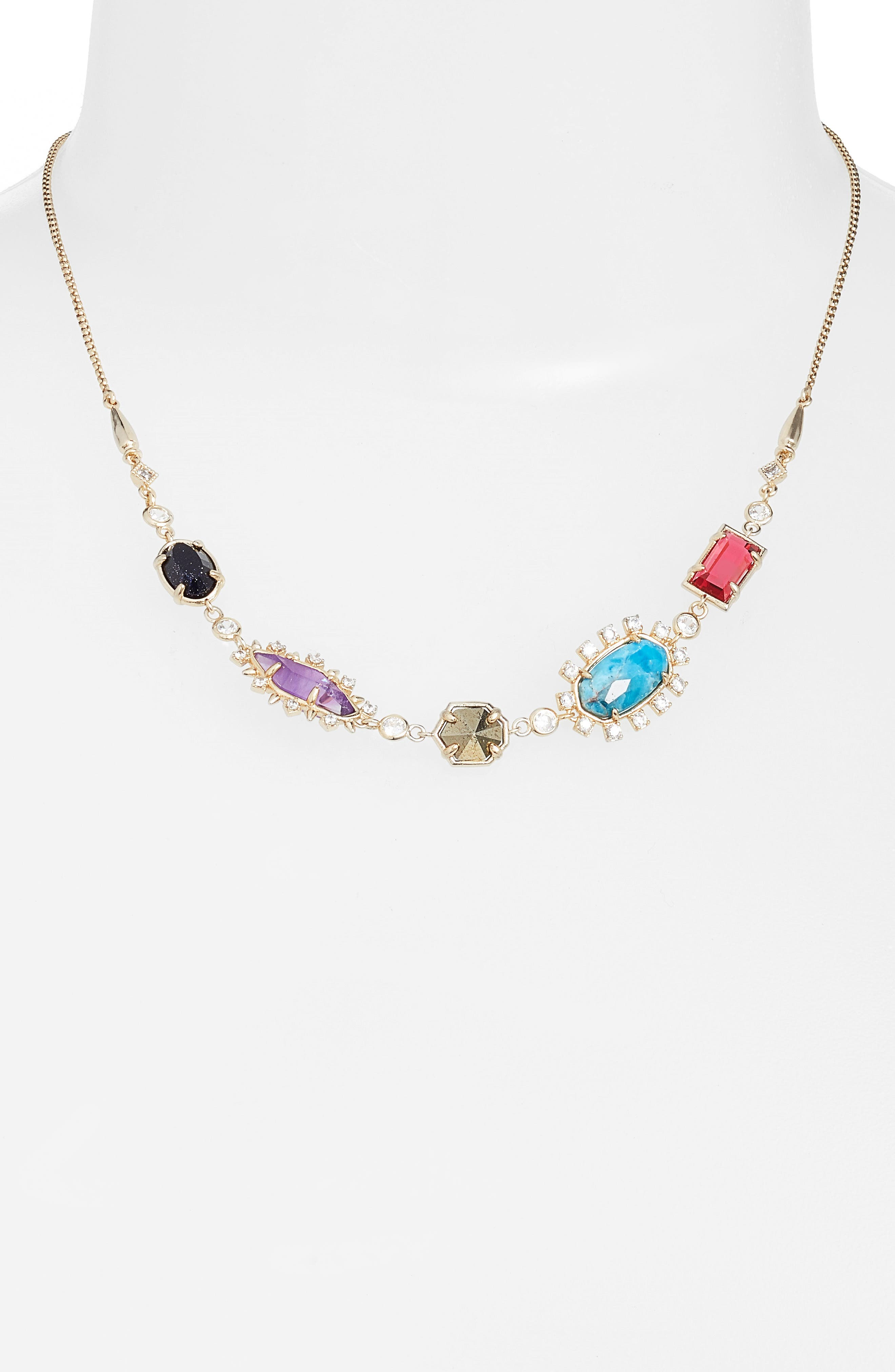 Alternate Image 3  - Kendra Scott June Convertible Necklace