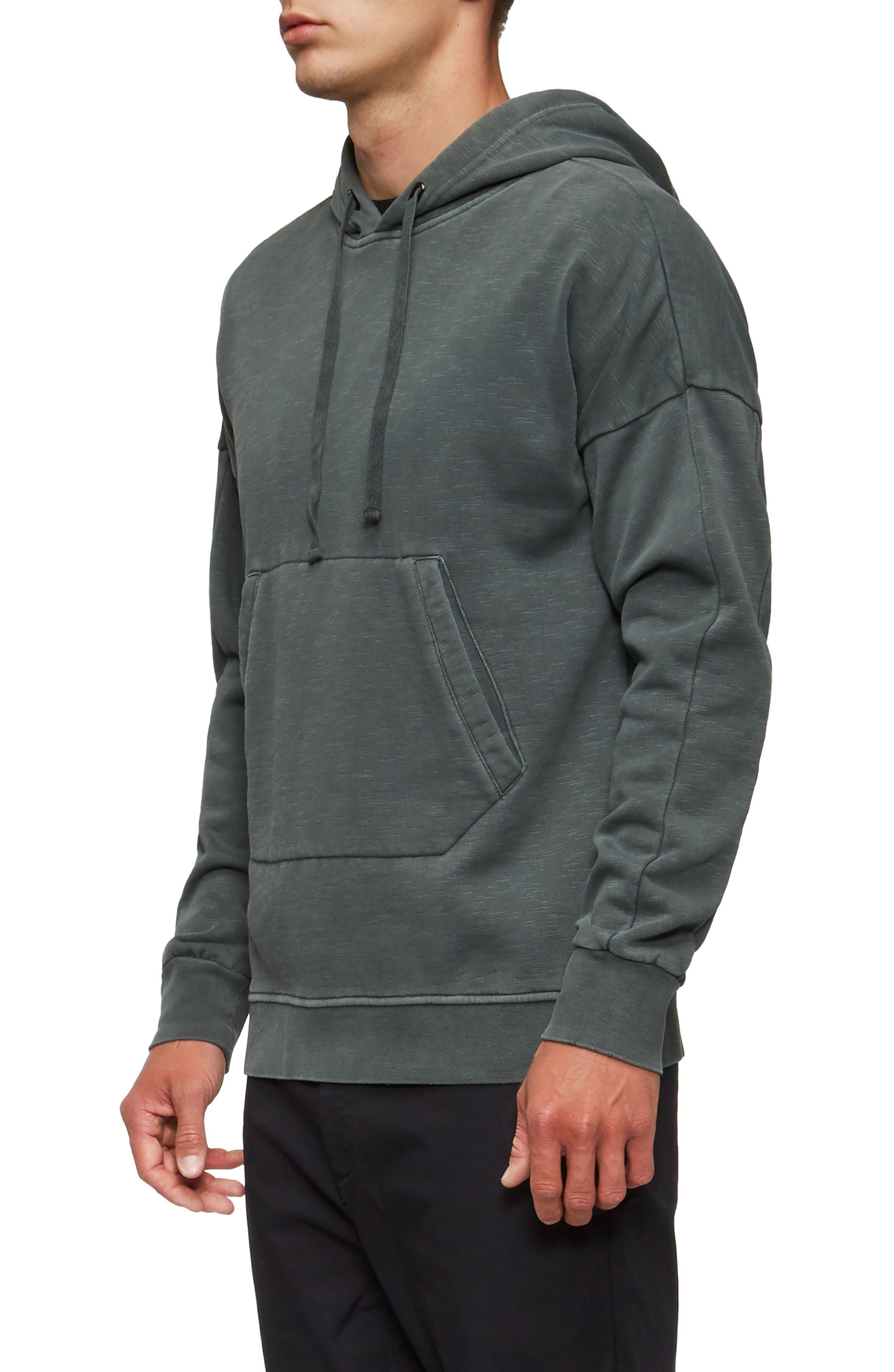 Alternate Image 3  - TAVIK Turf Hooded Sweatshirt