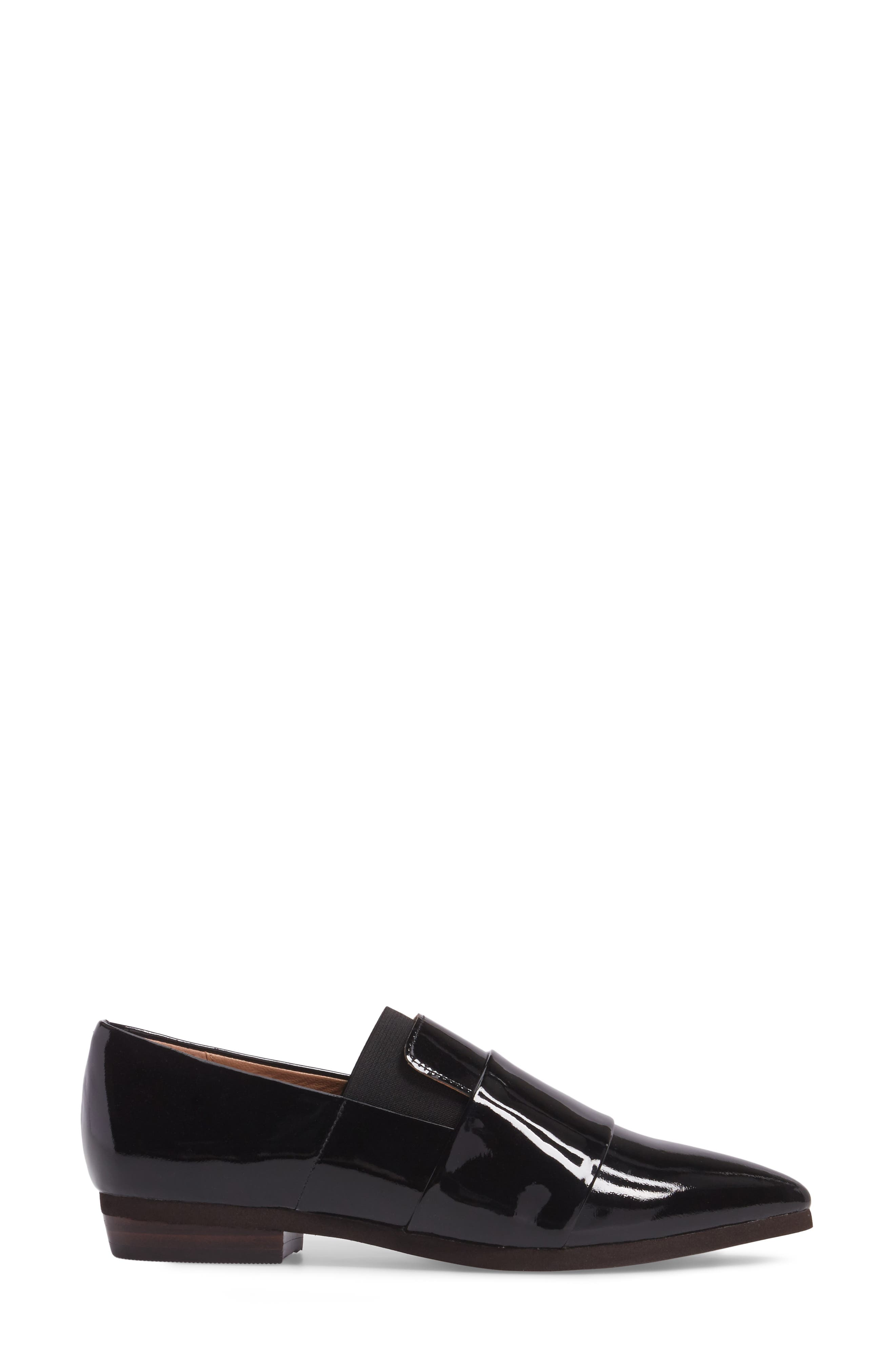 Alternate Image 3  - Linea Paolo Madison Loafer (Women)