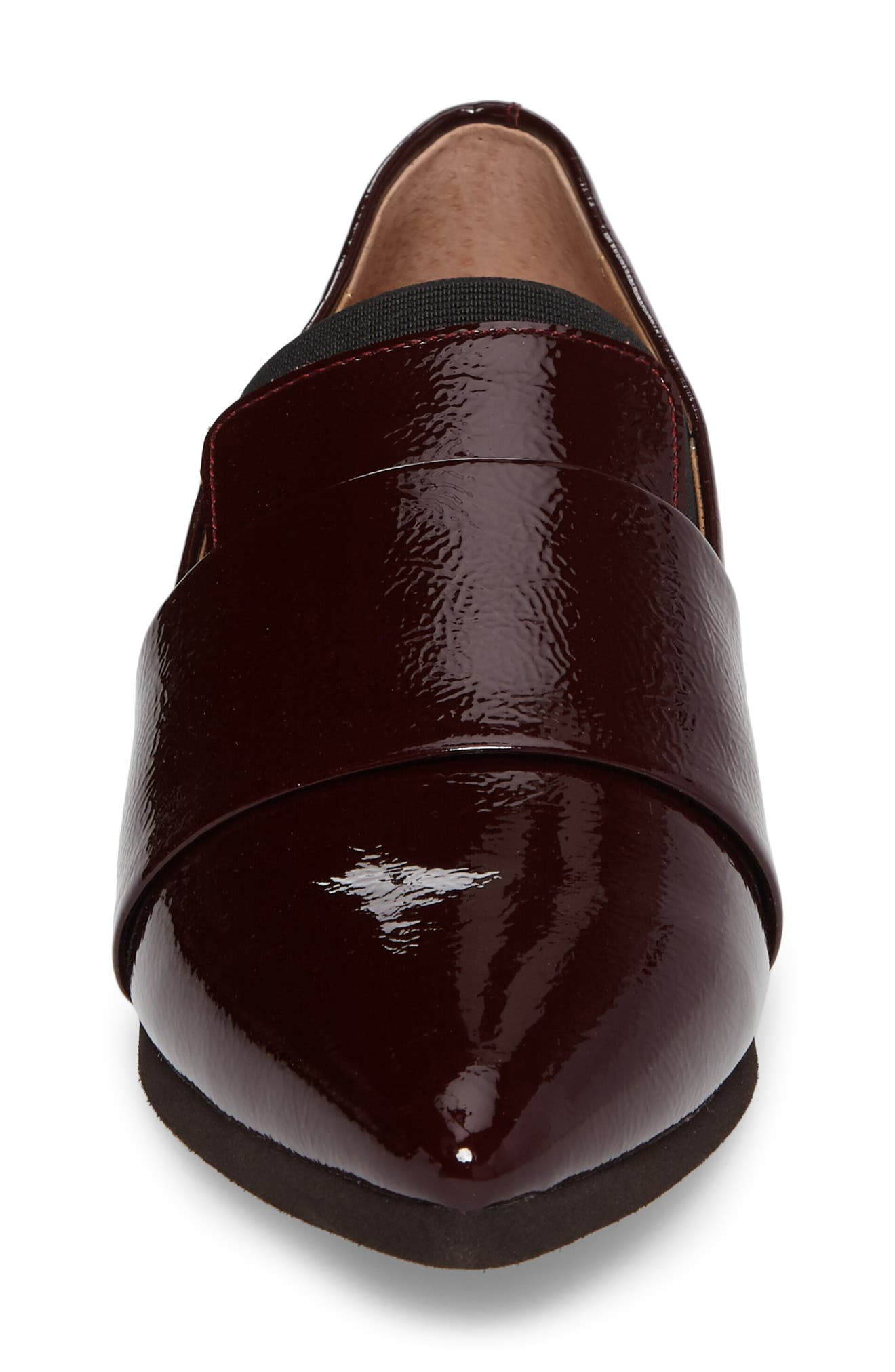Alternate Image 4  - Linea Paolo Madison Loafer (Women)