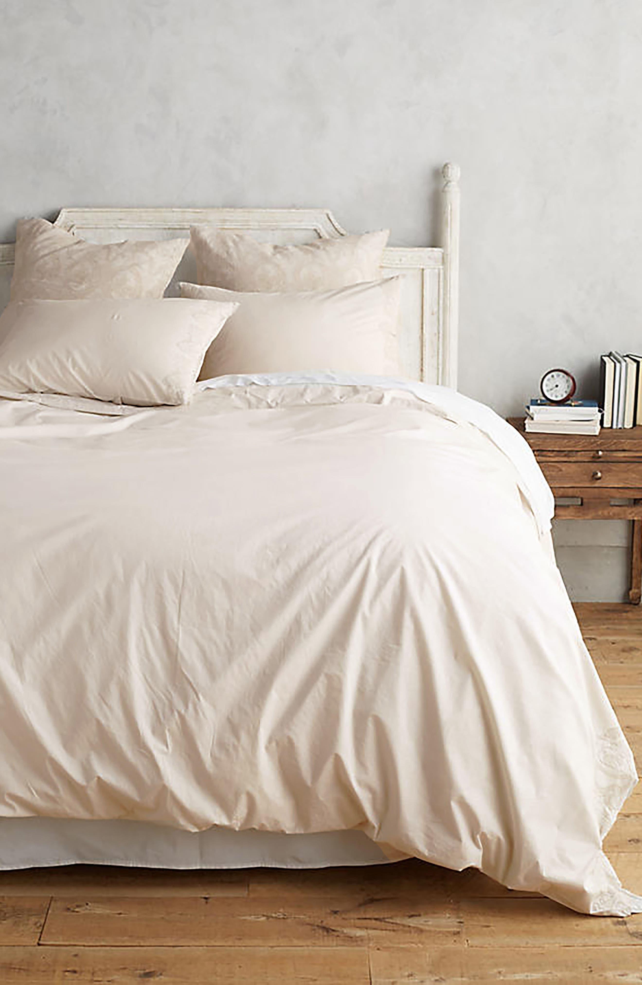 Alternate Image 3  - Pom Pom at Home Grace Duvet Cover & Shams