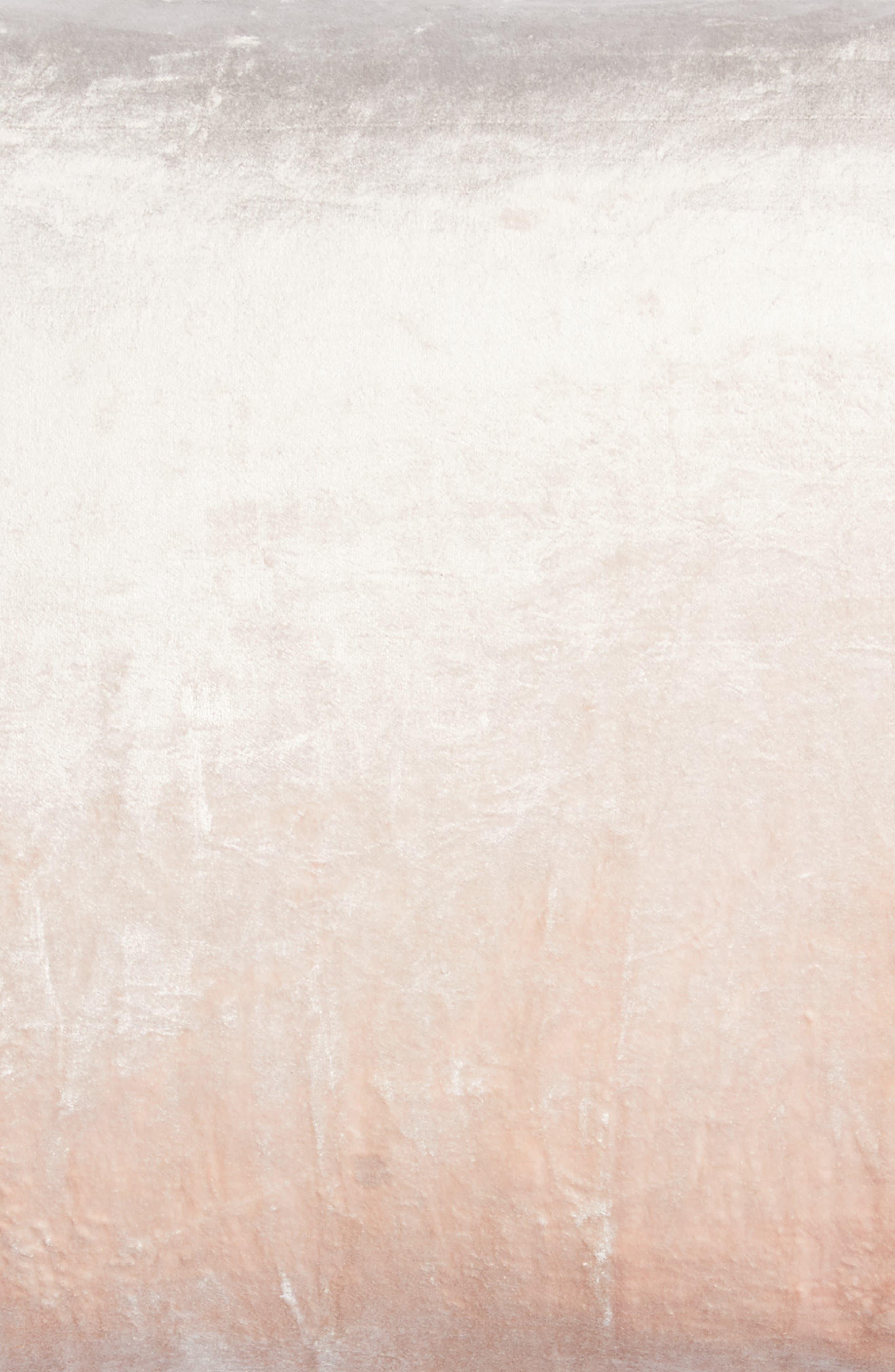 Alternate Image 4  - Nordstrom at Home Shimmer Velvet Sham