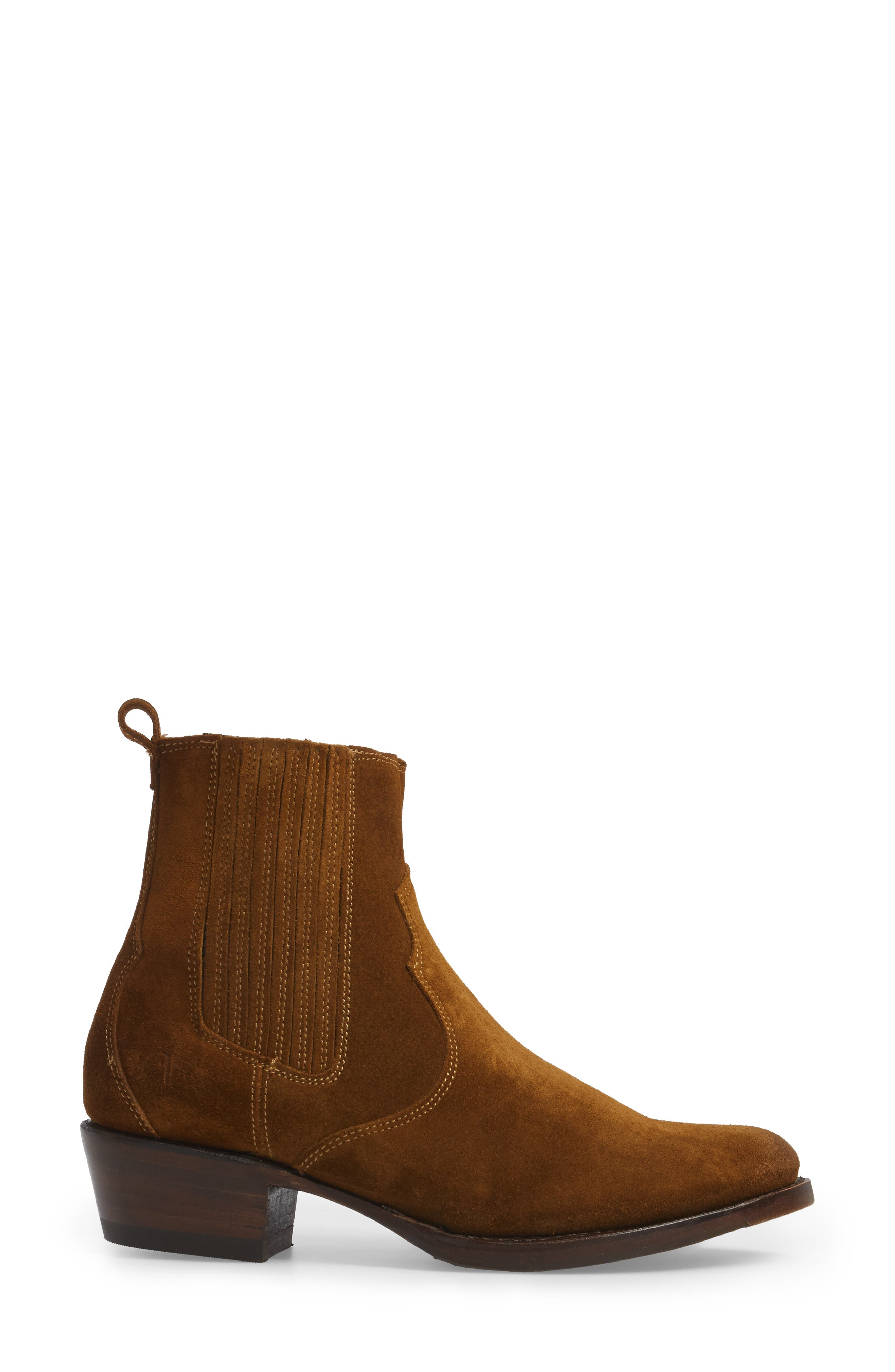 Alternate Image 3  - Frye Diana Chelsea Boot (Women)