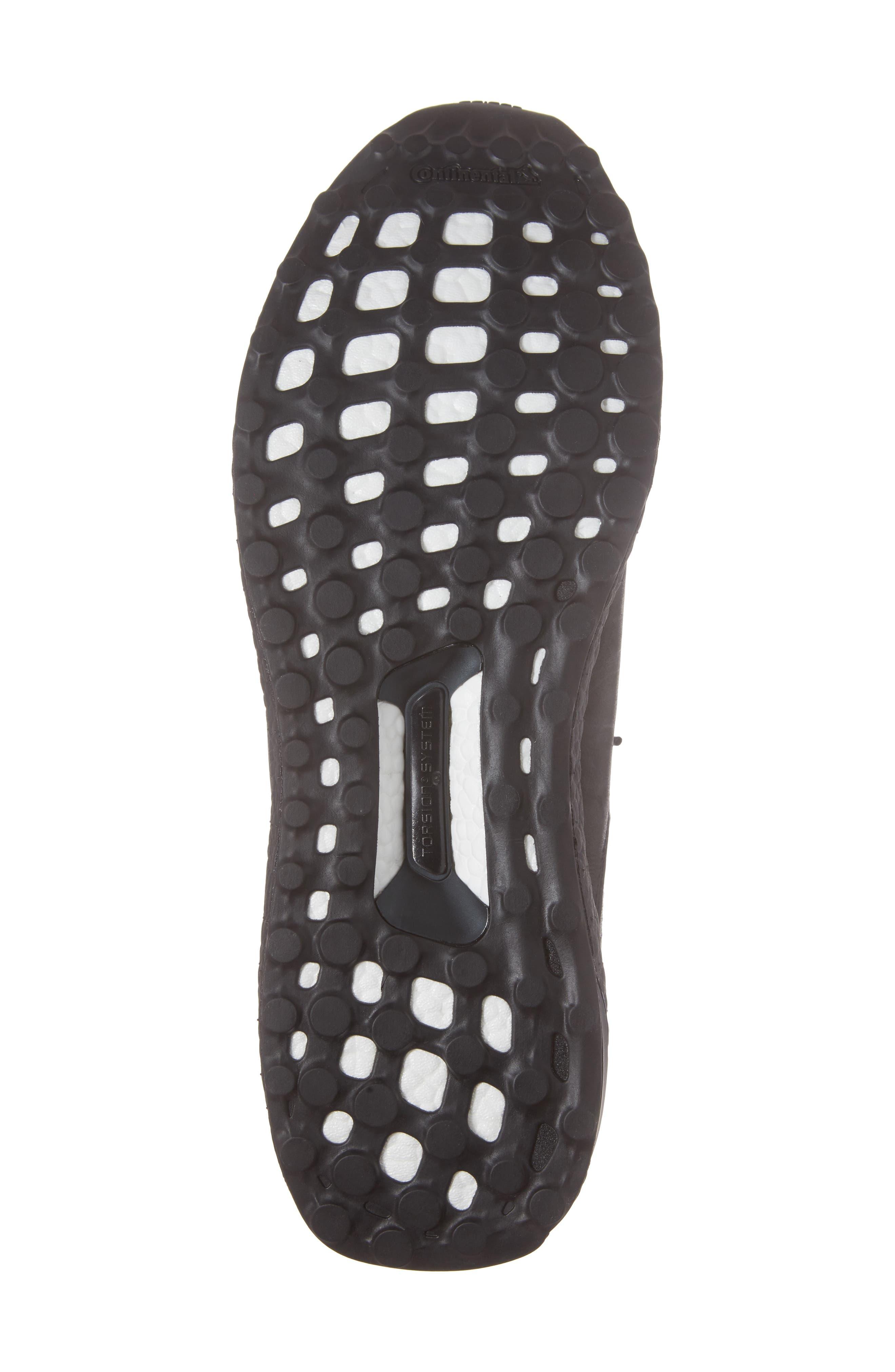 Kozoko High Sneaker,                             Alternate thumbnail 6, color,                             Black
