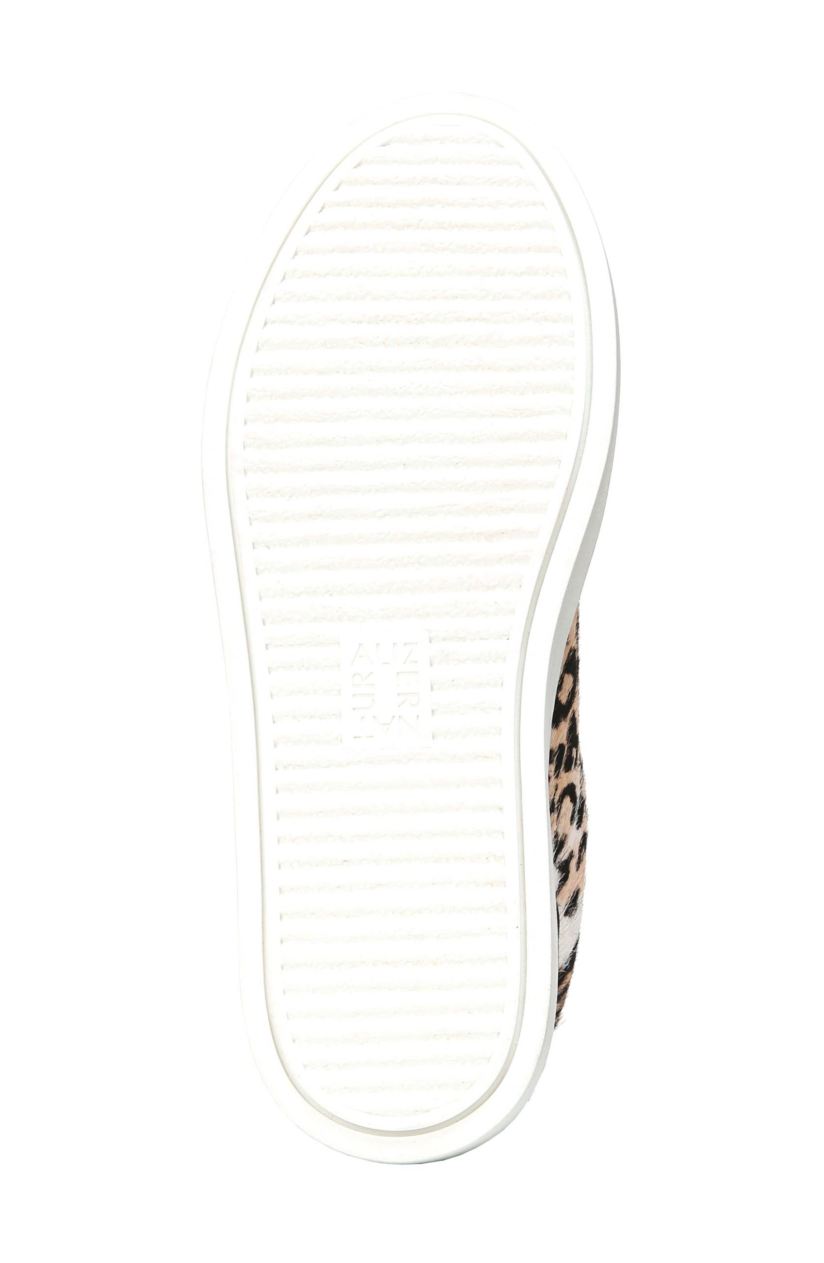 Cairo Sneaker,                             Alternate thumbnail 6, color,                             Cheetah Print Brahma Hair