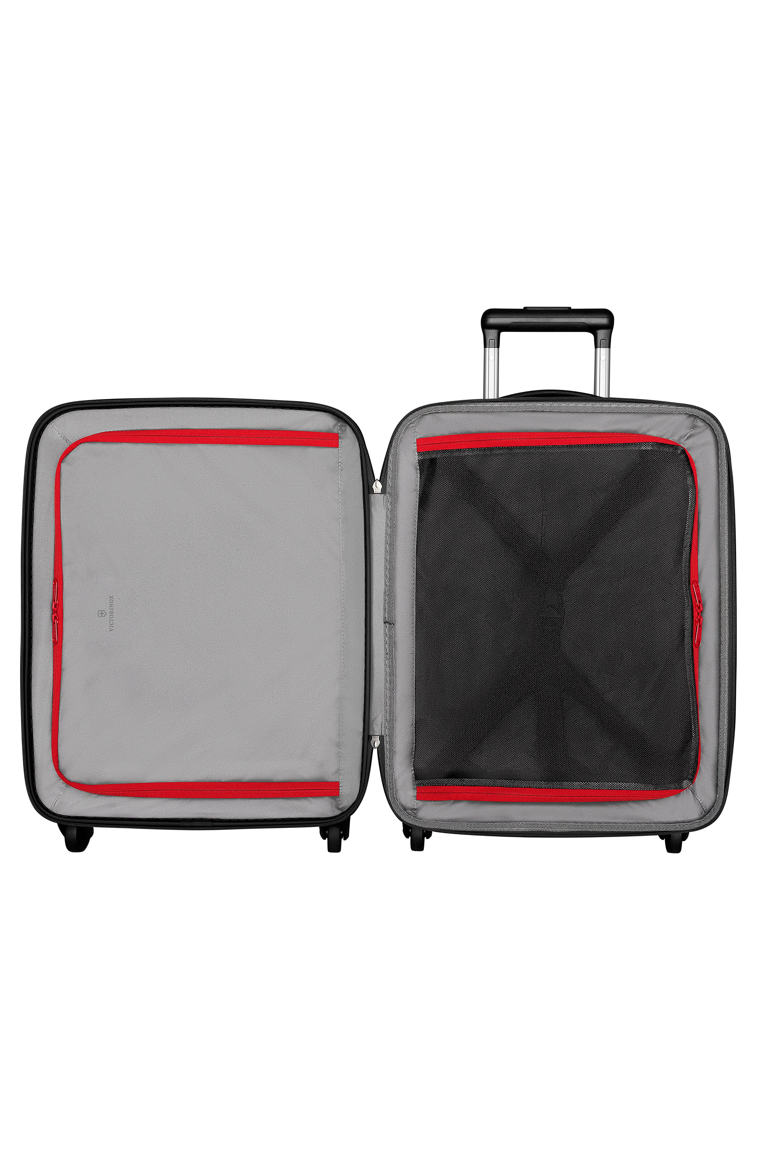 Alternate Image 2  - Victorinox Swiss Army® Etherius 22-Inch Wheeled Carry-On