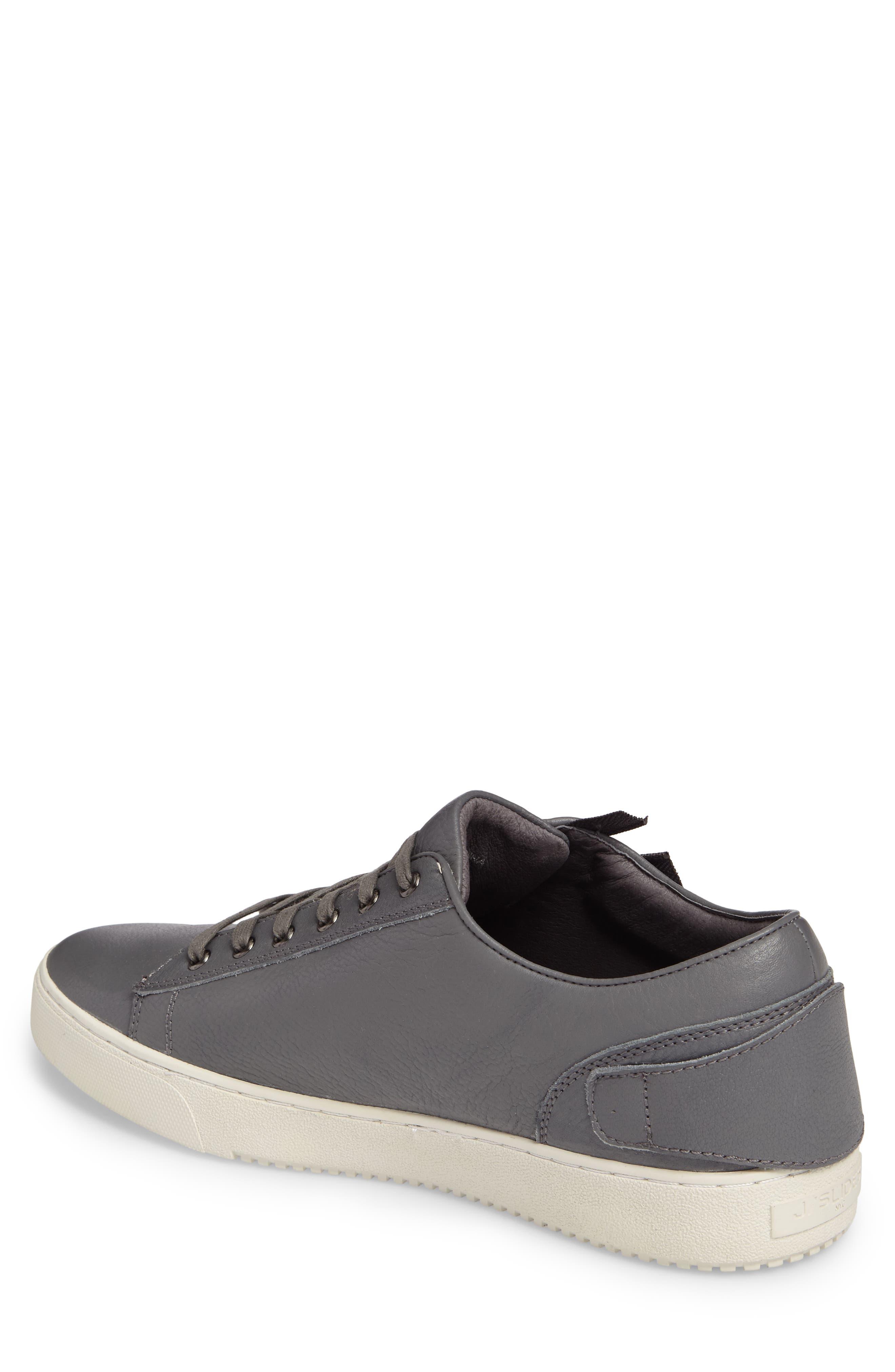Alternate Image 2  - JSlides Wayne Sneaker (Men)