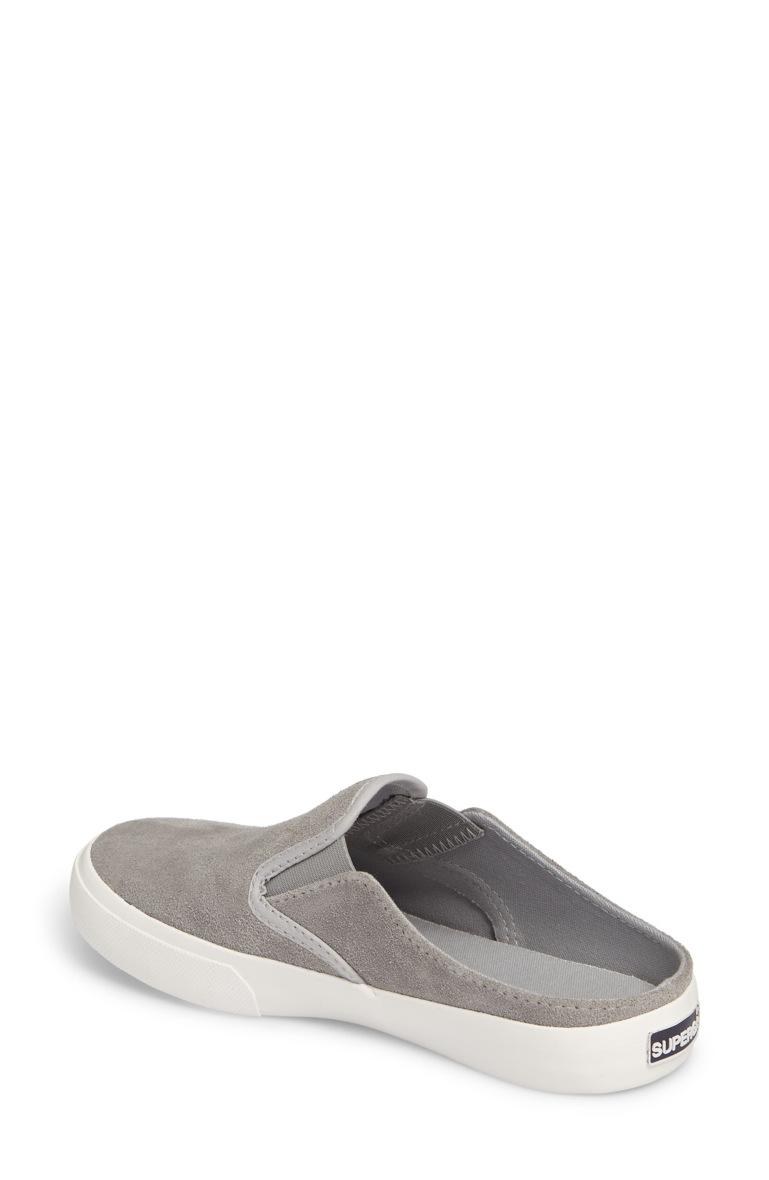 Alternate Image 2  - Superga Slip-On Mule Sneaker (Women)
