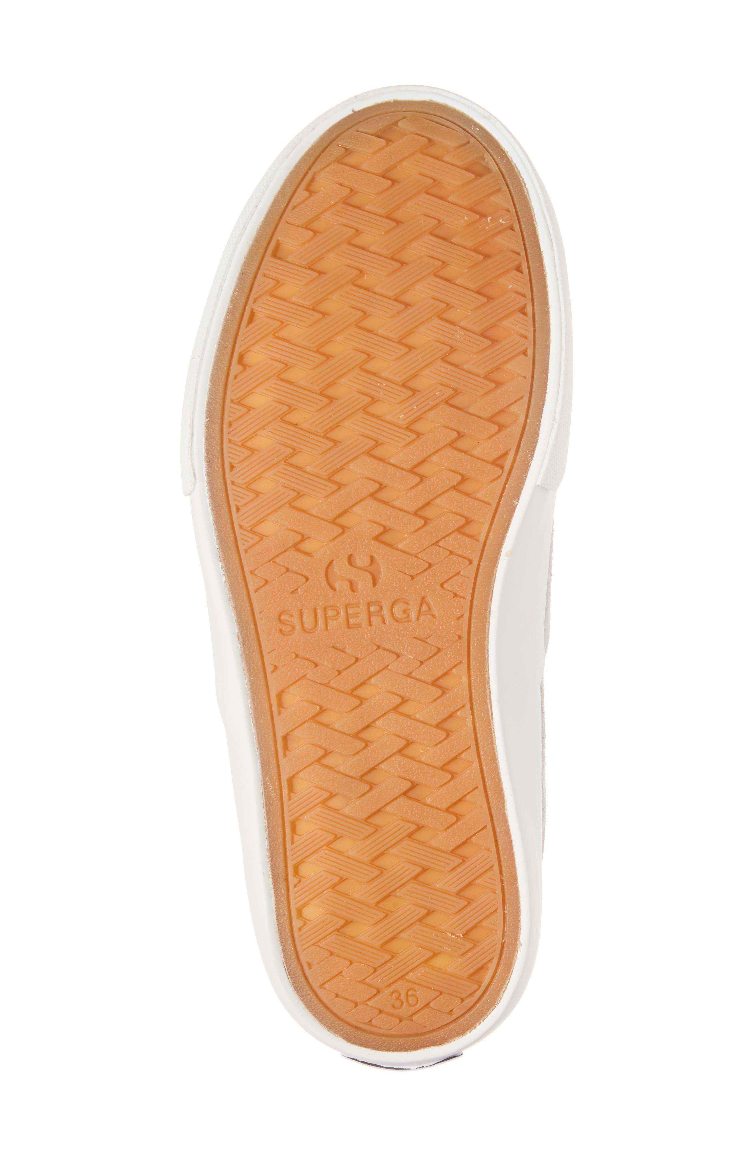 Alternate Image 6  - Superga Slip-On Mule Sneaker (Women)