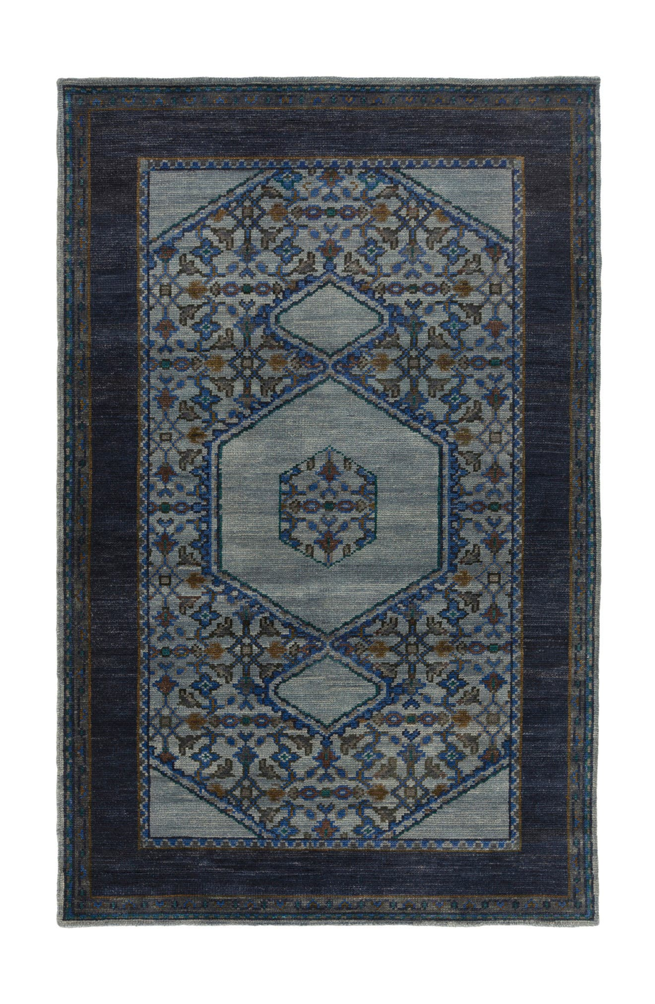 Alternate Image 1 Selected - Surya Home Haven Hand Loomed Rug