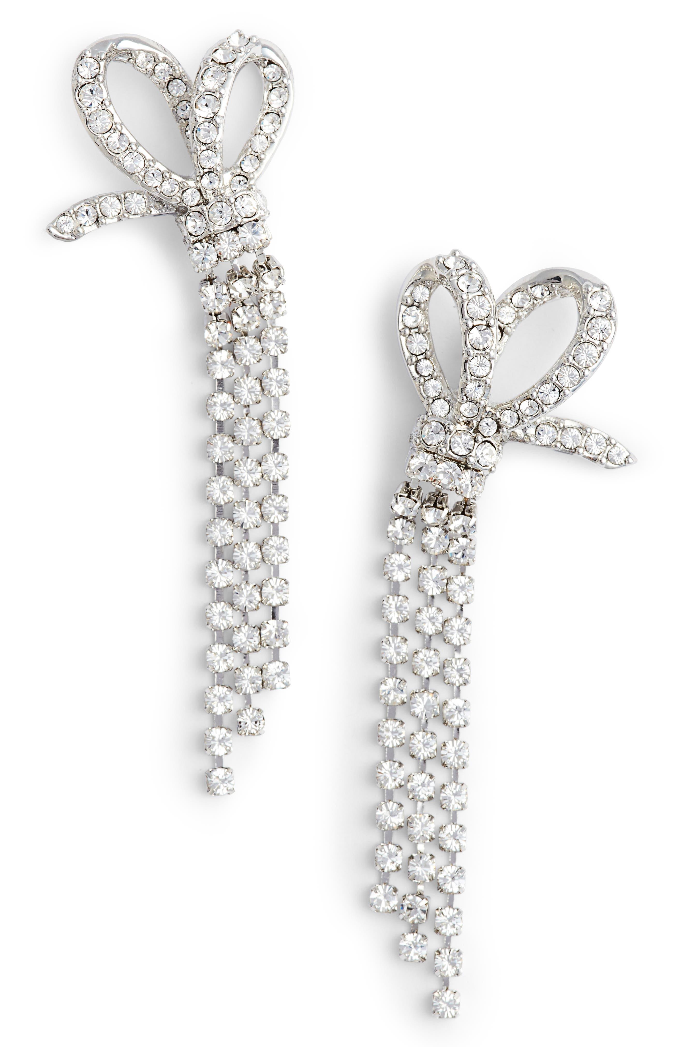 Main Image - Jenny Packham Drop Earrings