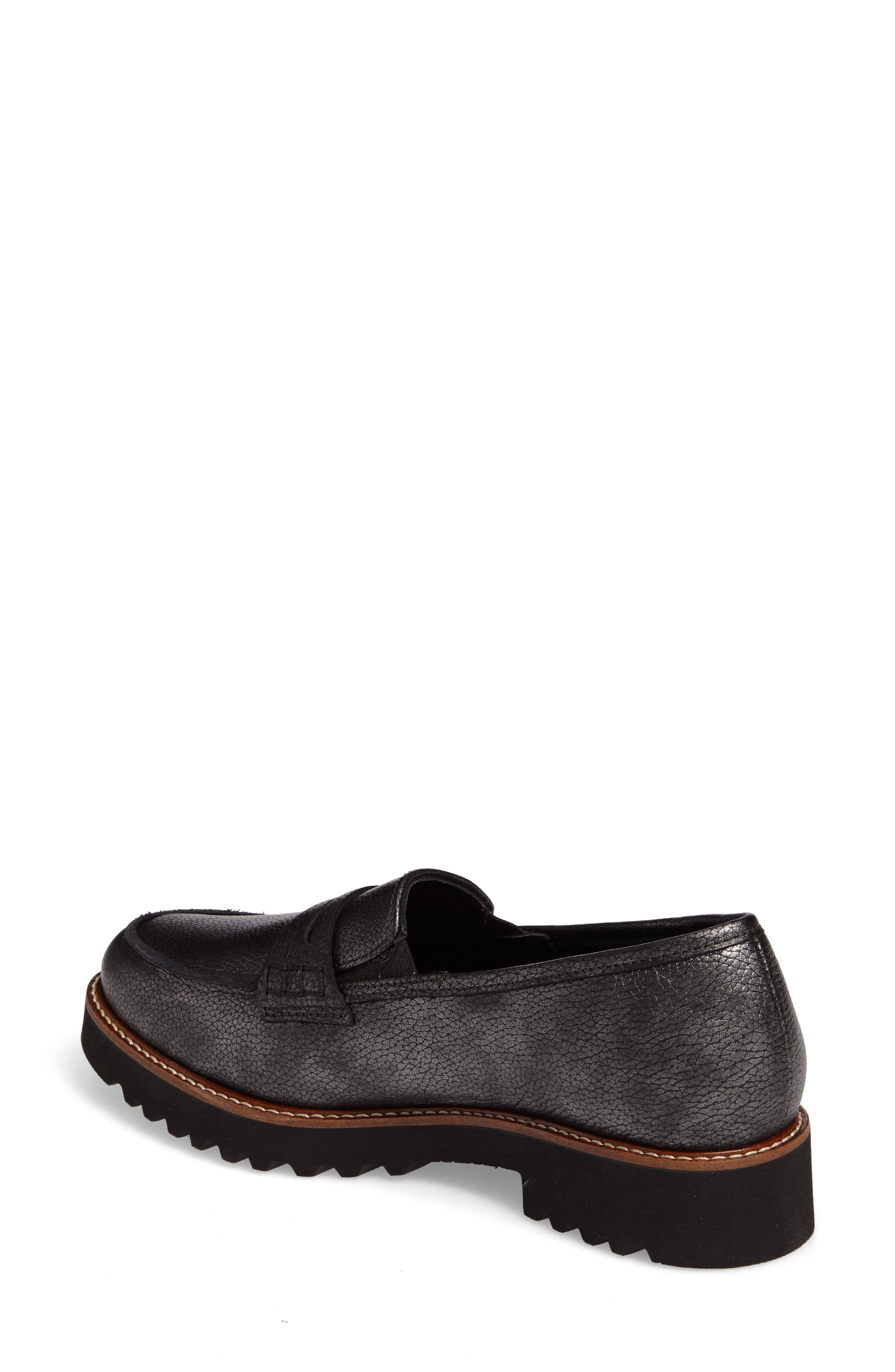 Alternate Image 2  - Mephisto Sidney Penny Loafer (Women)
