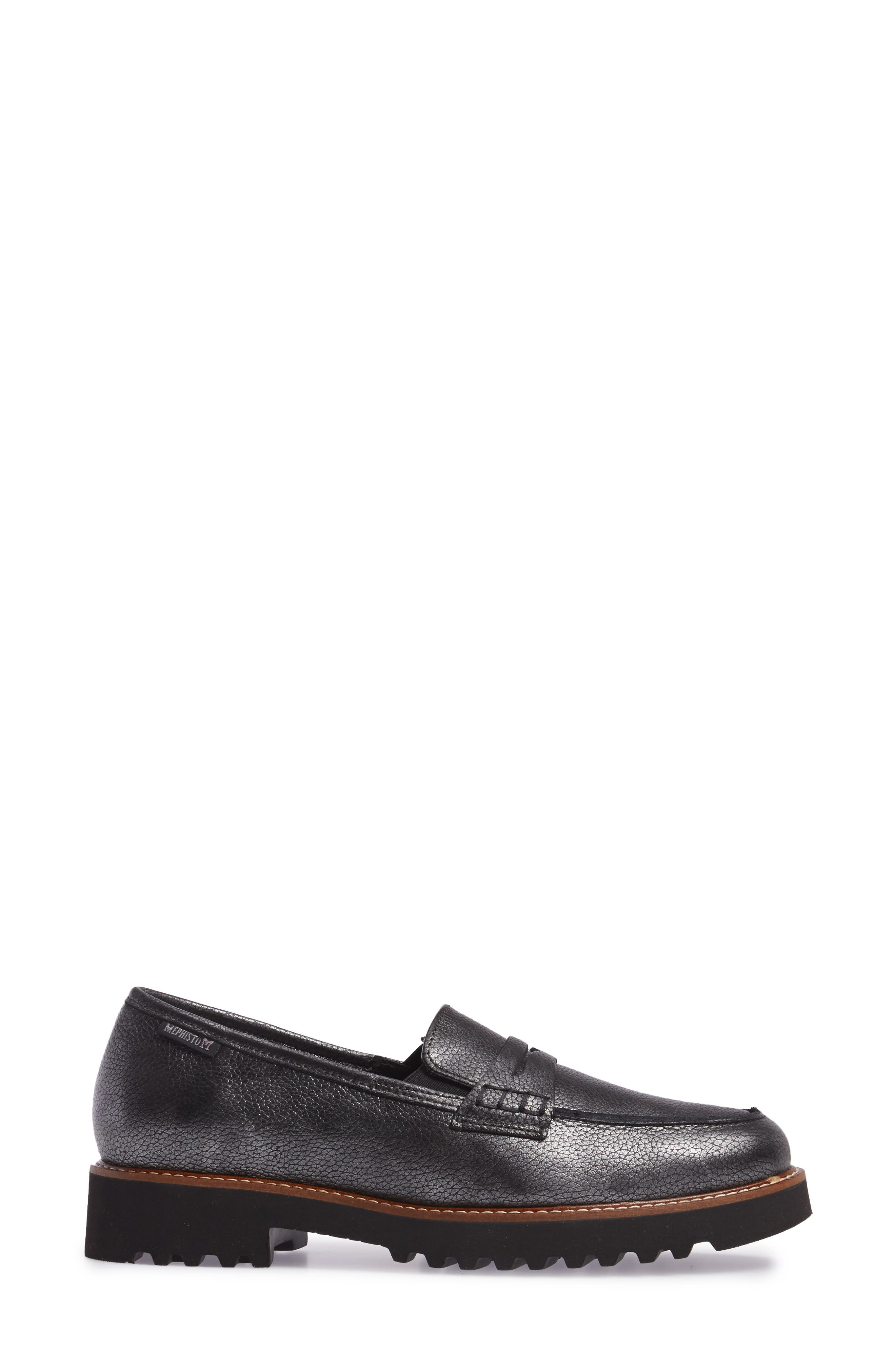 Alternate Image 3  - Mephisto Sidney Penny Loafer (Women)