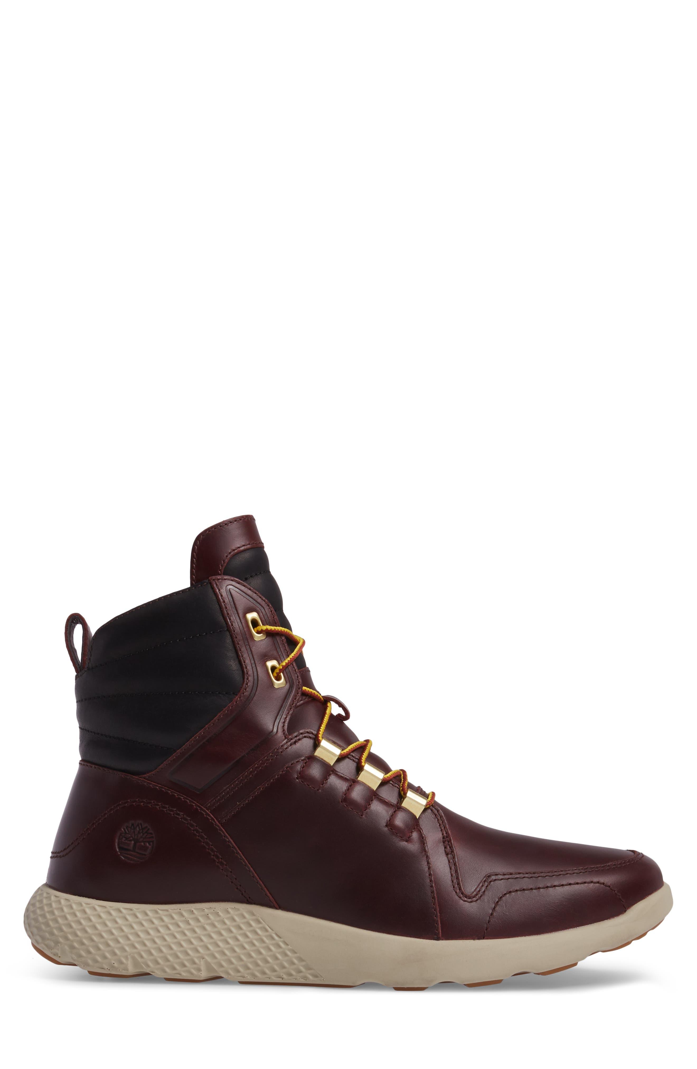 Alternate Image 3  - Timberland Flyroam Boot (Men)