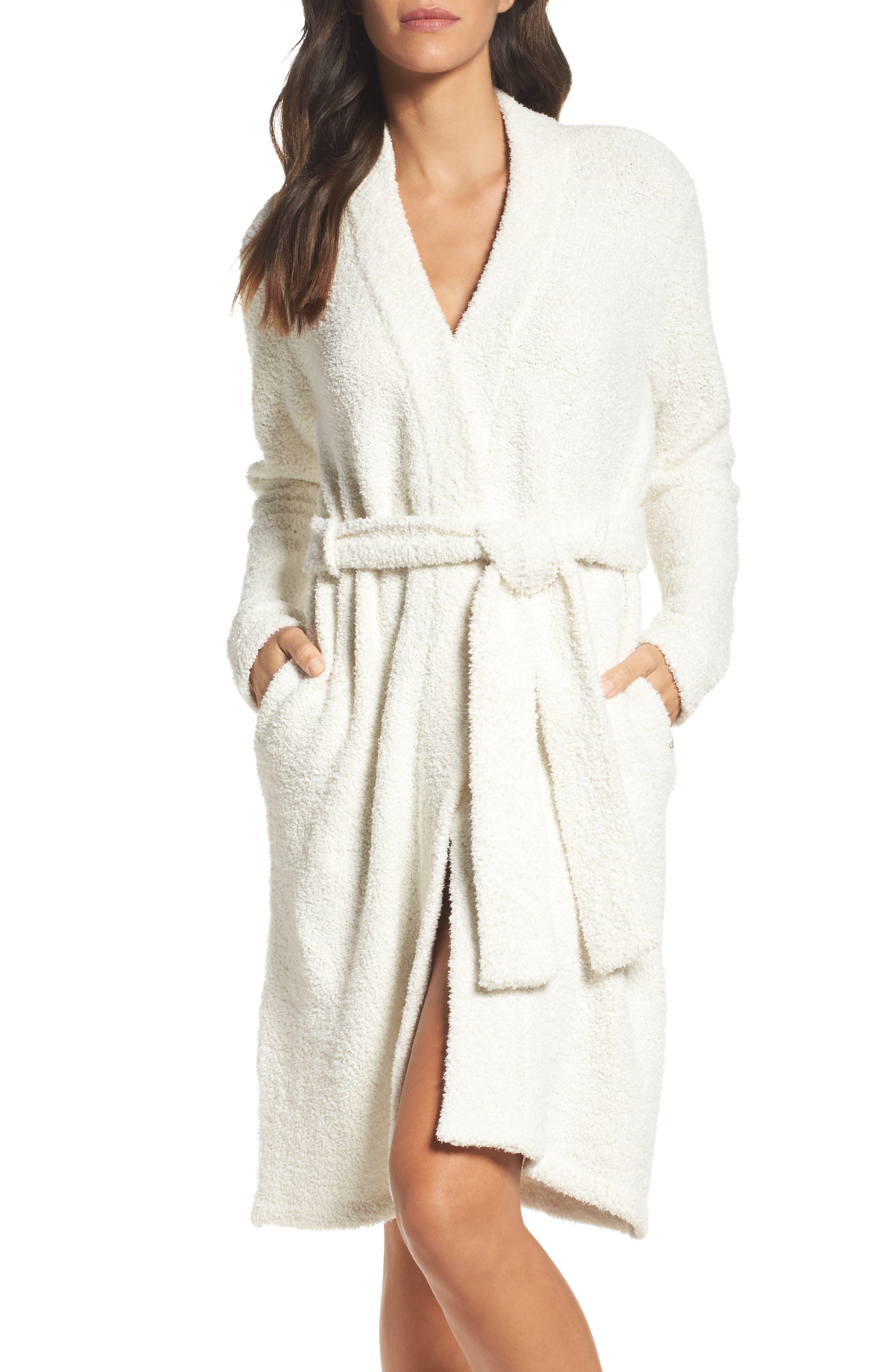 Ana Robe,                         Main,                         color, Cream