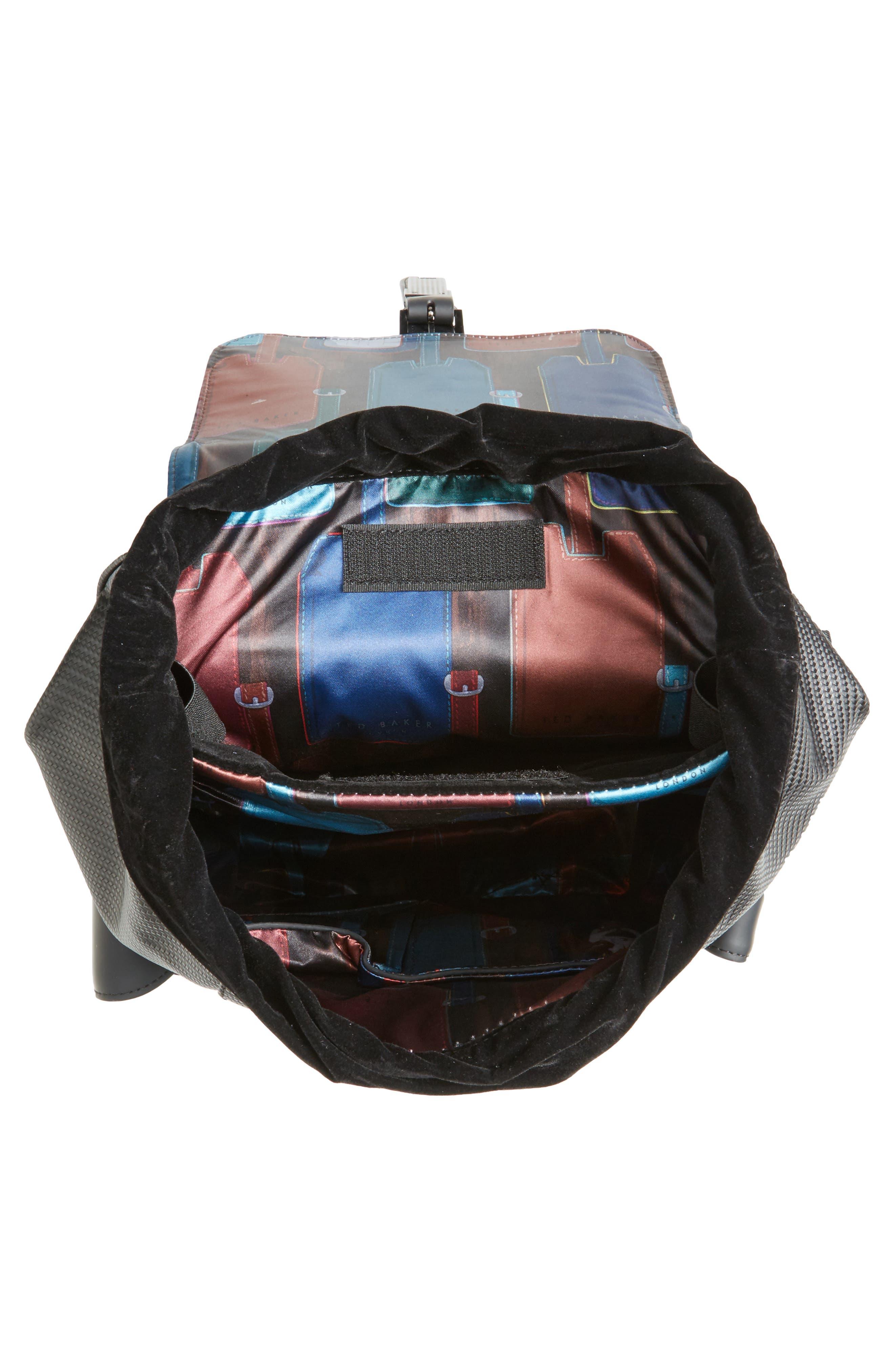 Alternate Image 4  - Ted Baker London Havana Backpack