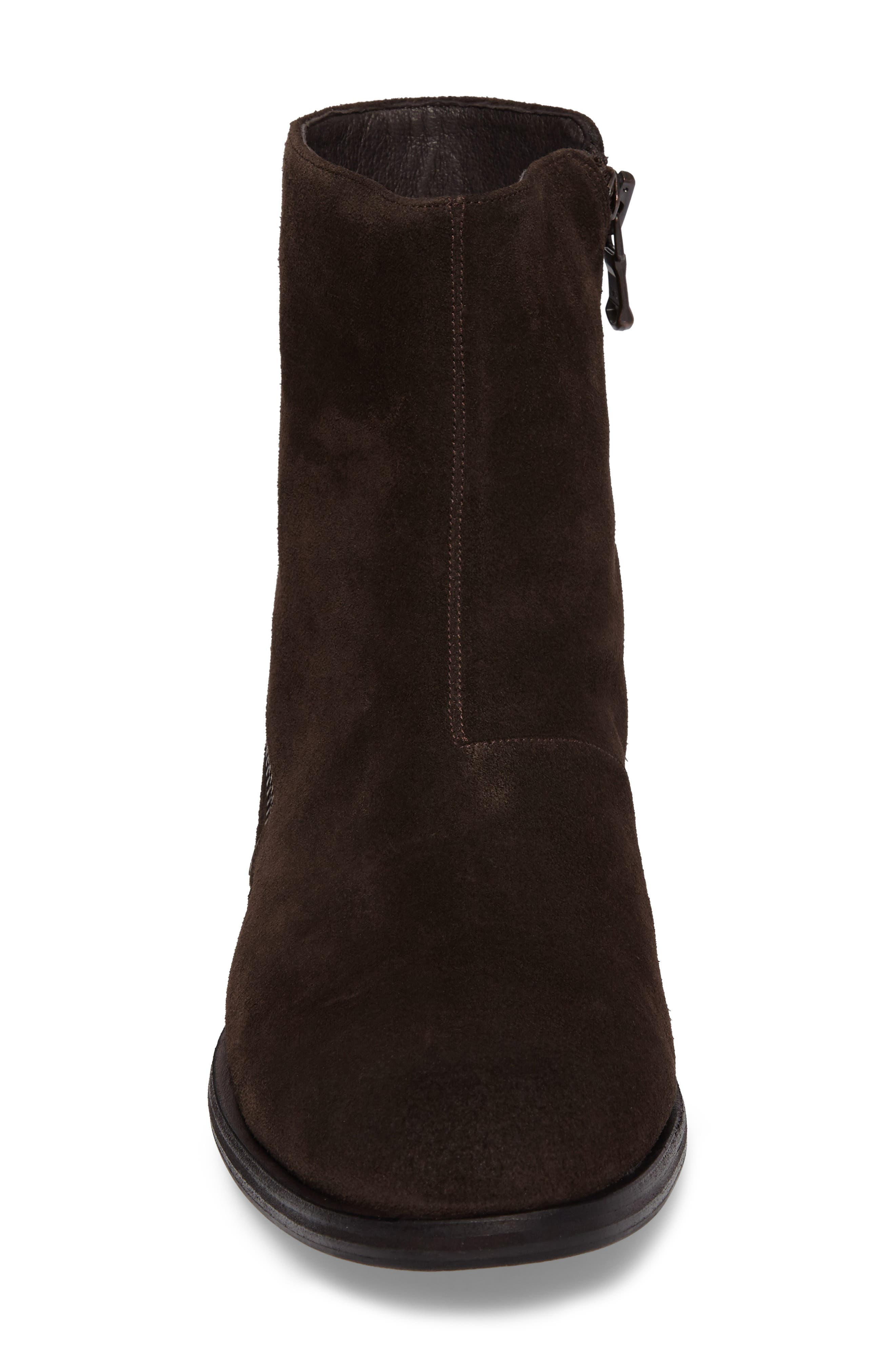 Alternate Image 4  - John Varvatos Star USA Waverly Zip Boot (Men)