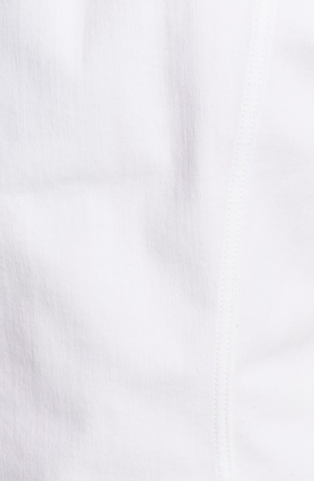 Alternate Image 3  - Burberry Brit Denim Jacket