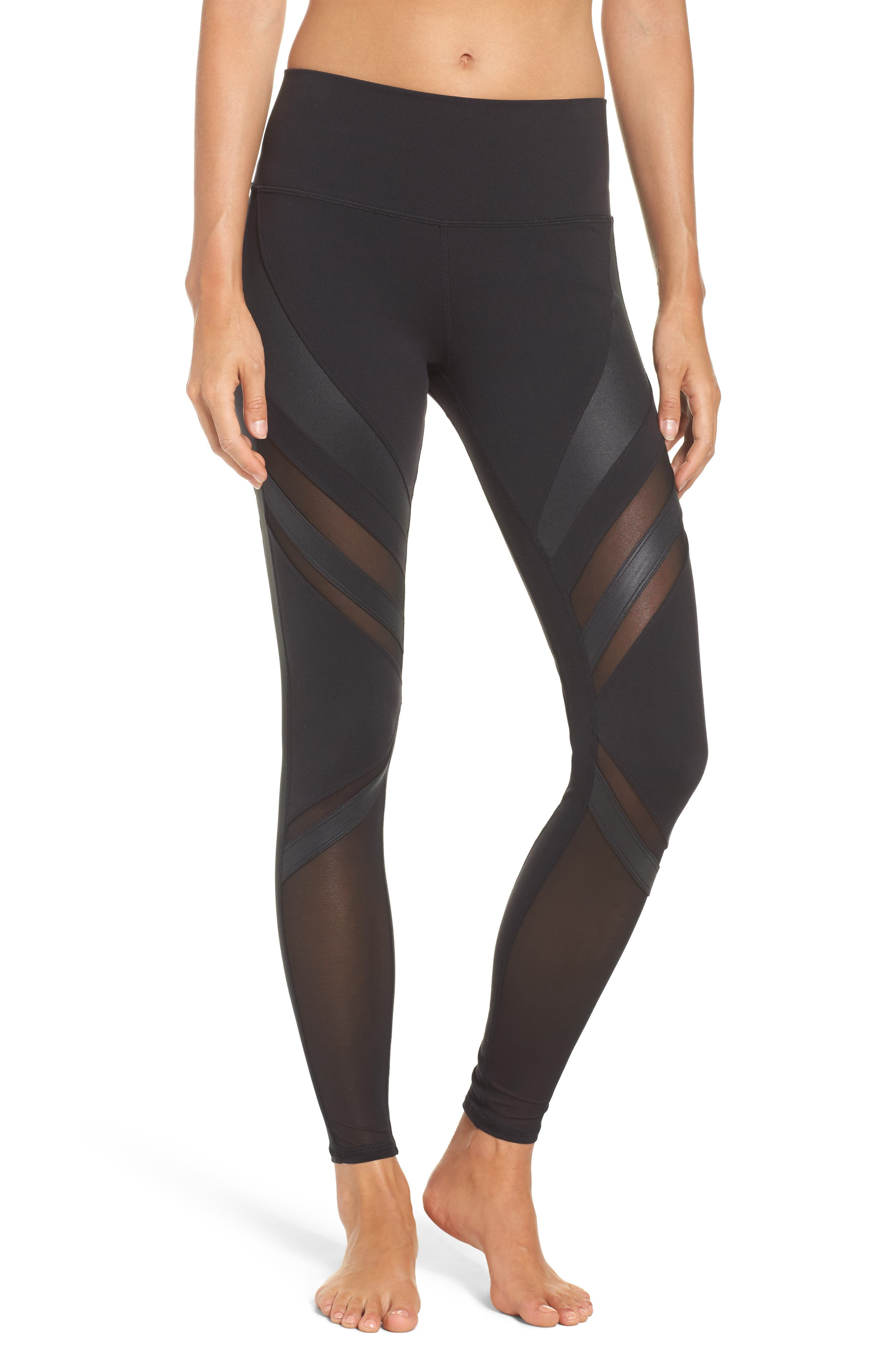 Alo Epic High Waist Leggings