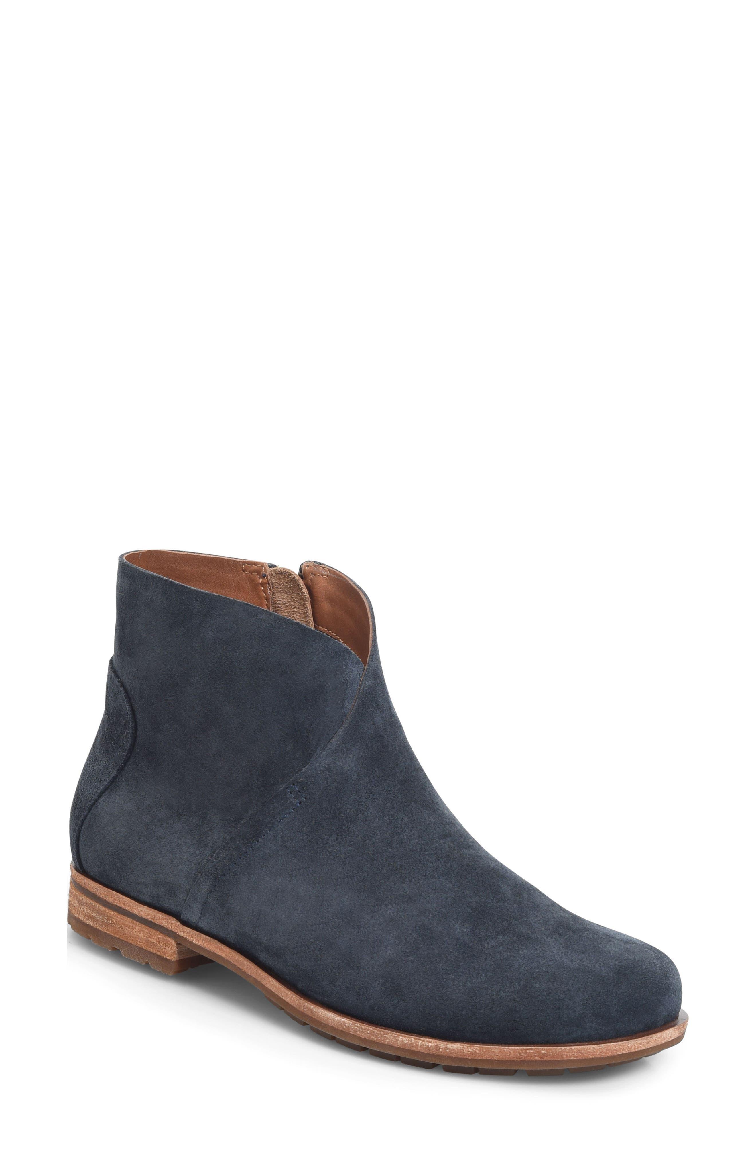 Alternate Image 1 Selected - Kork-Ease® Balsa Boot (Women)