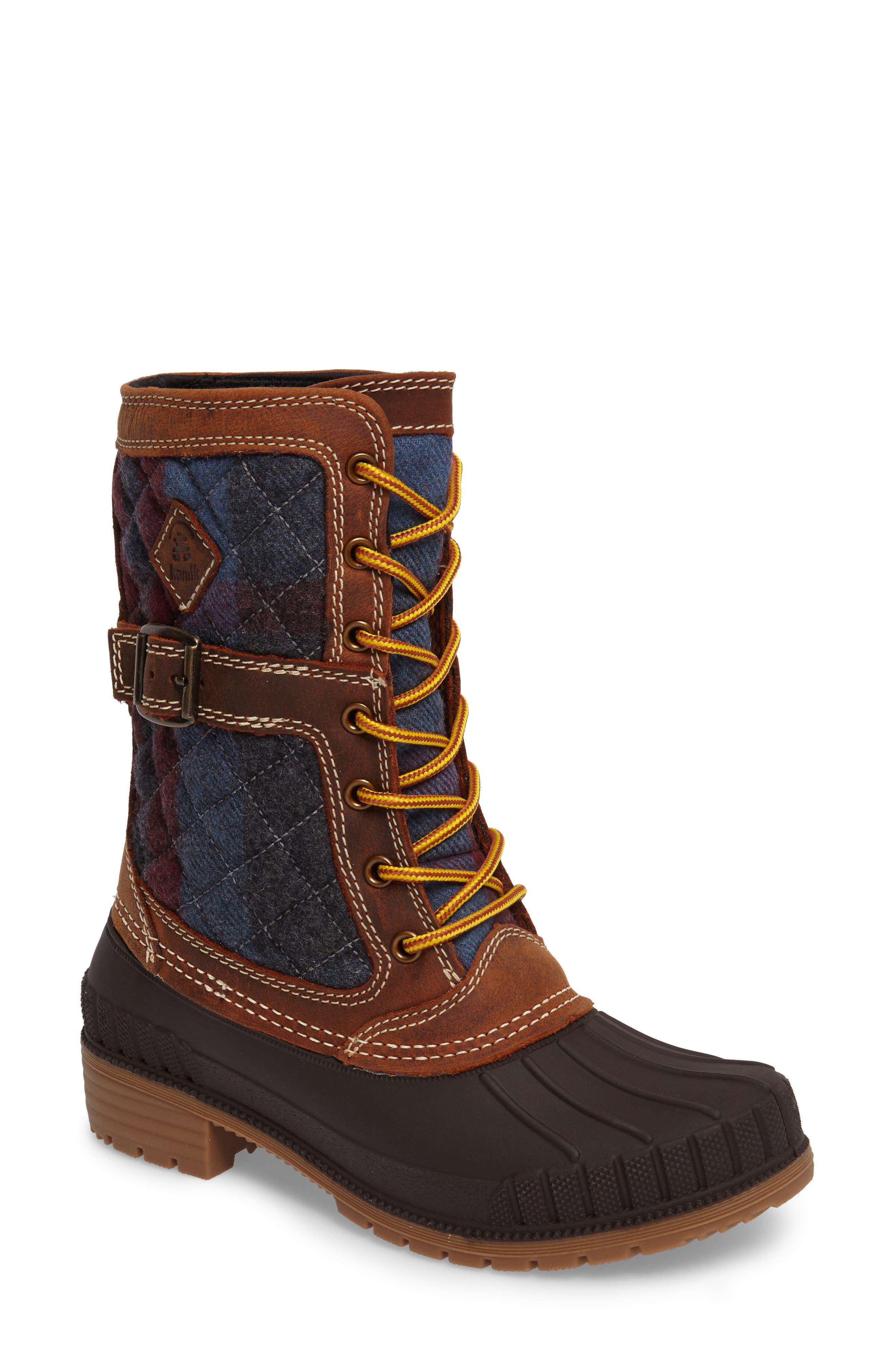 Alternate Image 1 Selected - Kamik Sienna Boot (Women)