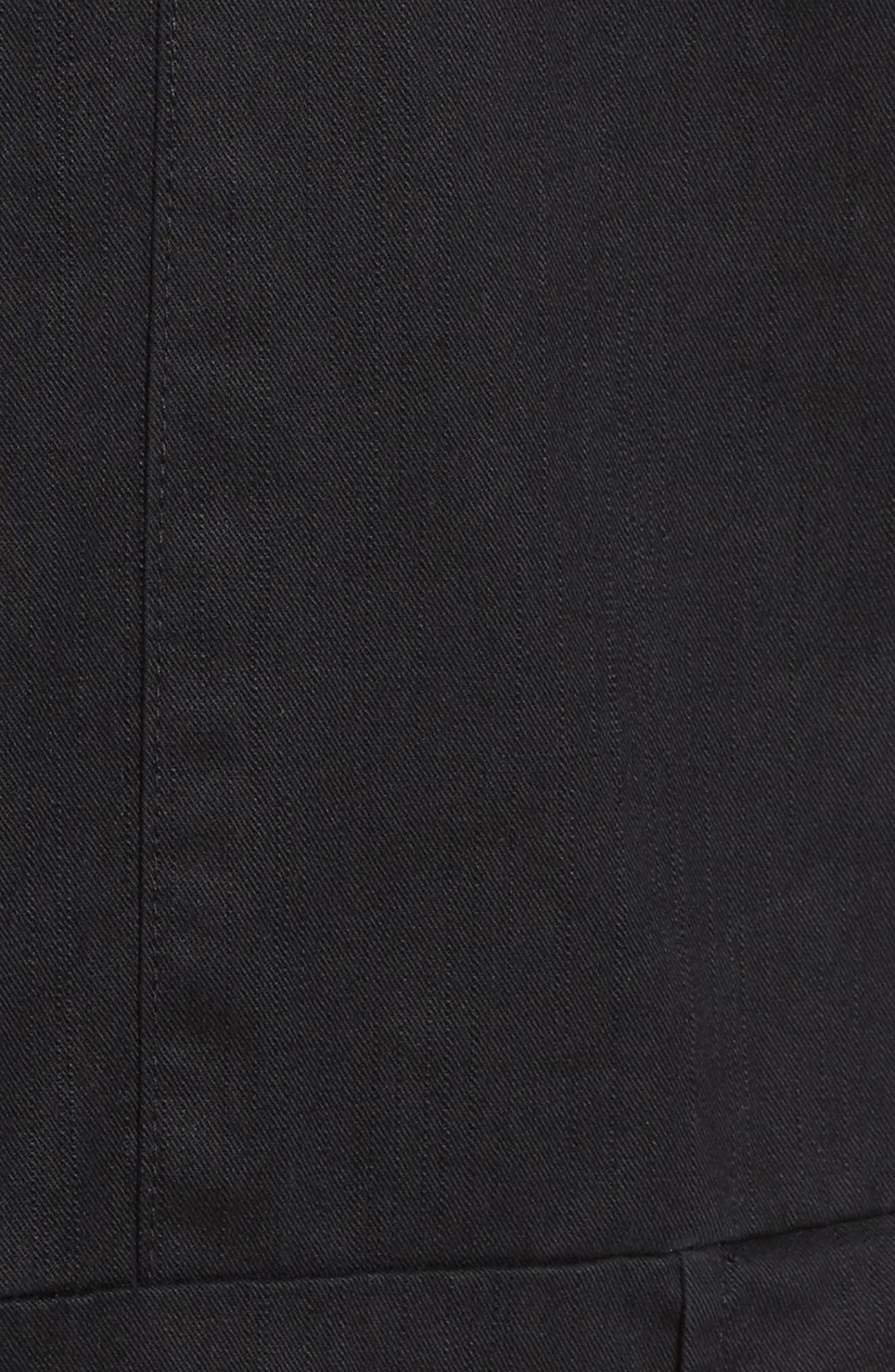 Honor Coveralls,                             Alternate thumbnail 5, color,                             Black