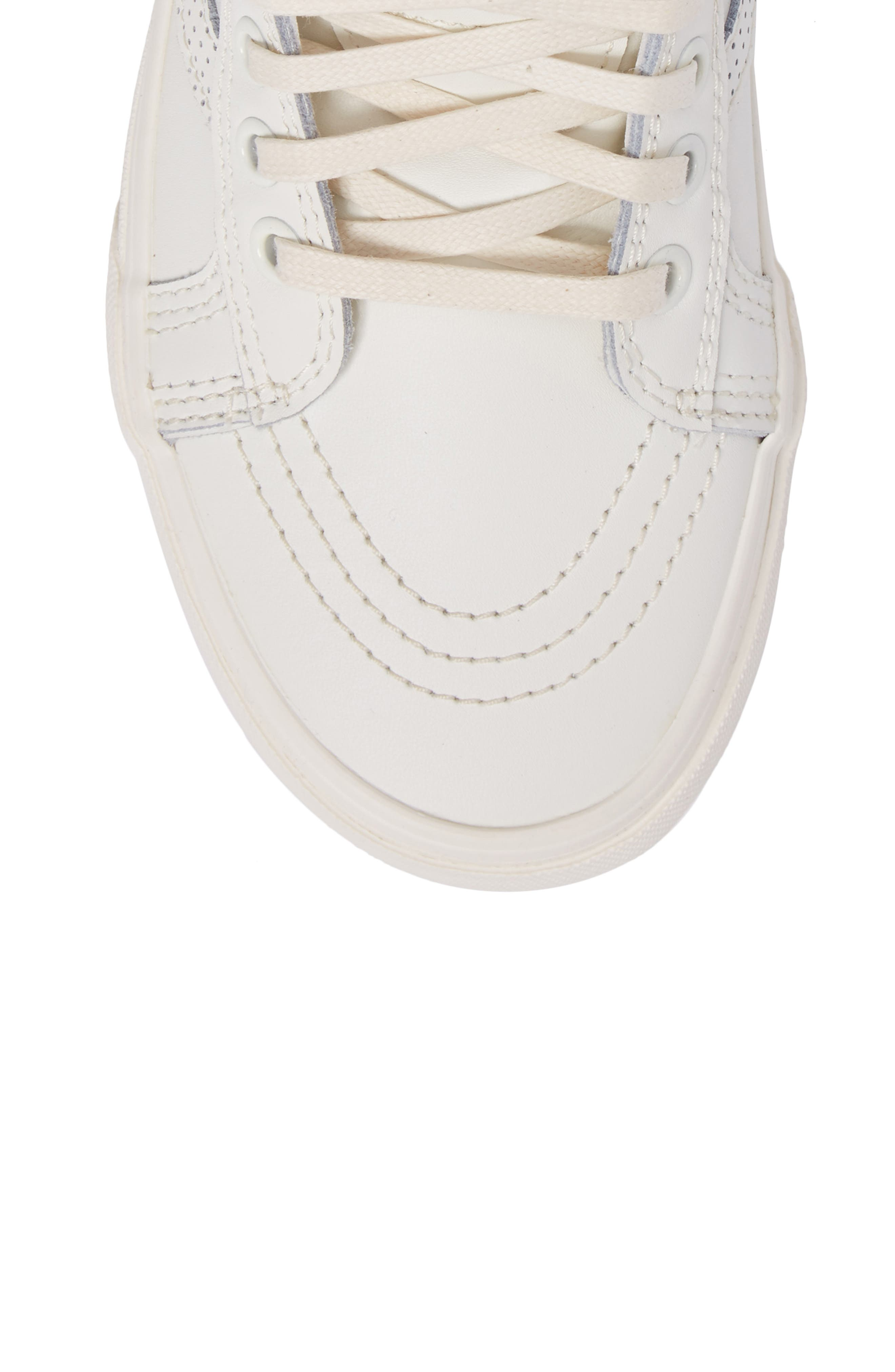 Alternate Image 5  - Vans Sk-8 Hi MTE Sneaker (Women)