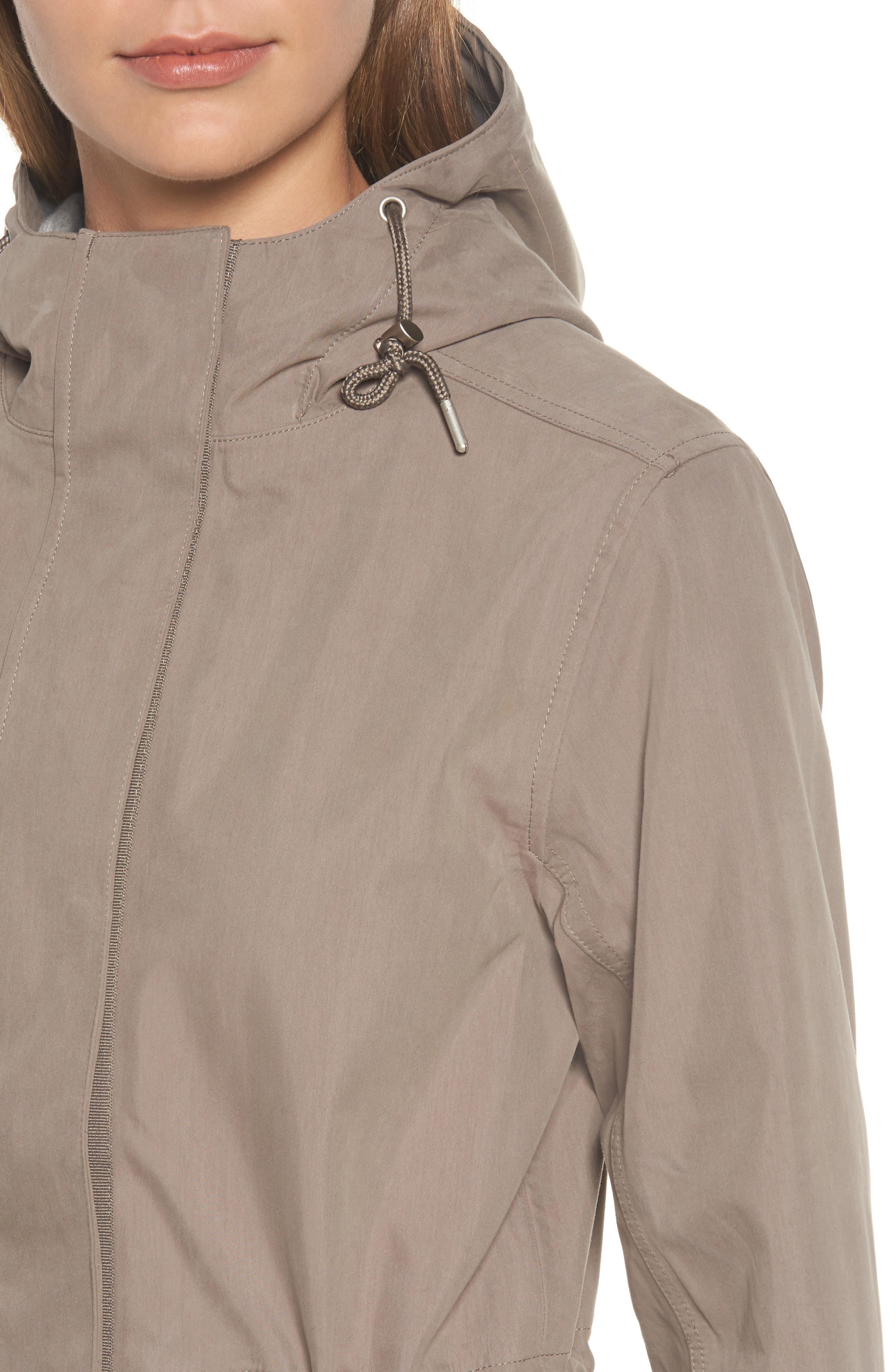 Alternate Image 4  - Illse Jacobsen Hornbaek Raincoat