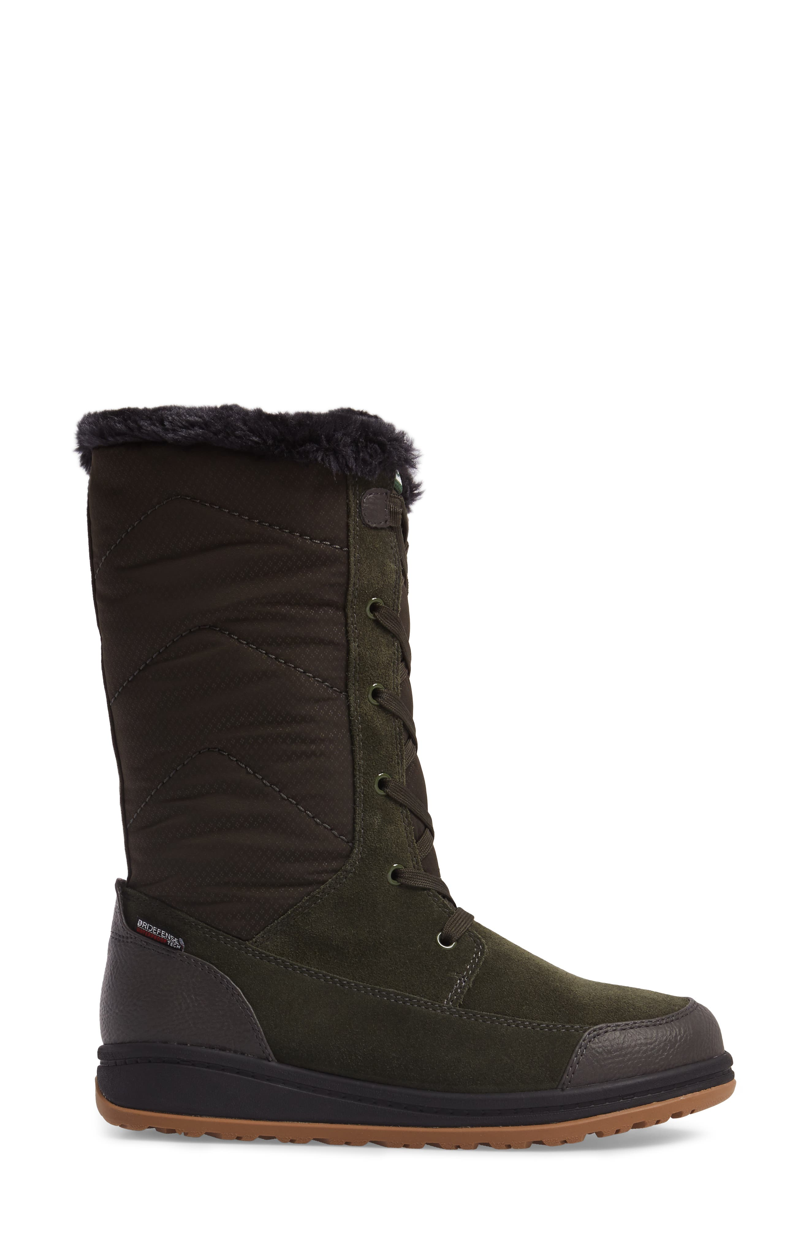 Alternate Image 3  - Kamik QuincyS Waterproof Boot (Women)