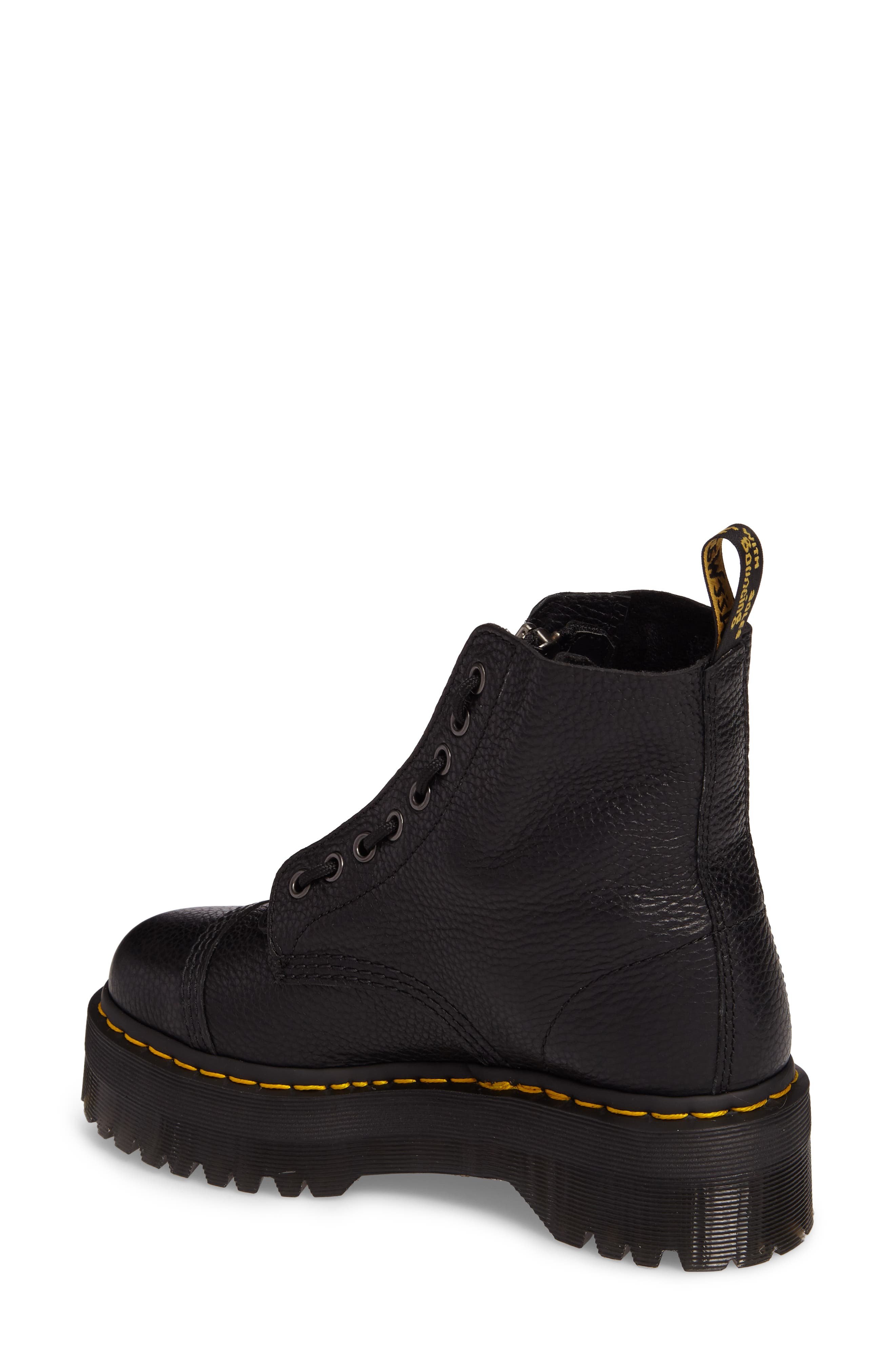 Alternate Image 2  - Dr. Martens Sinclair Bootie (Women)